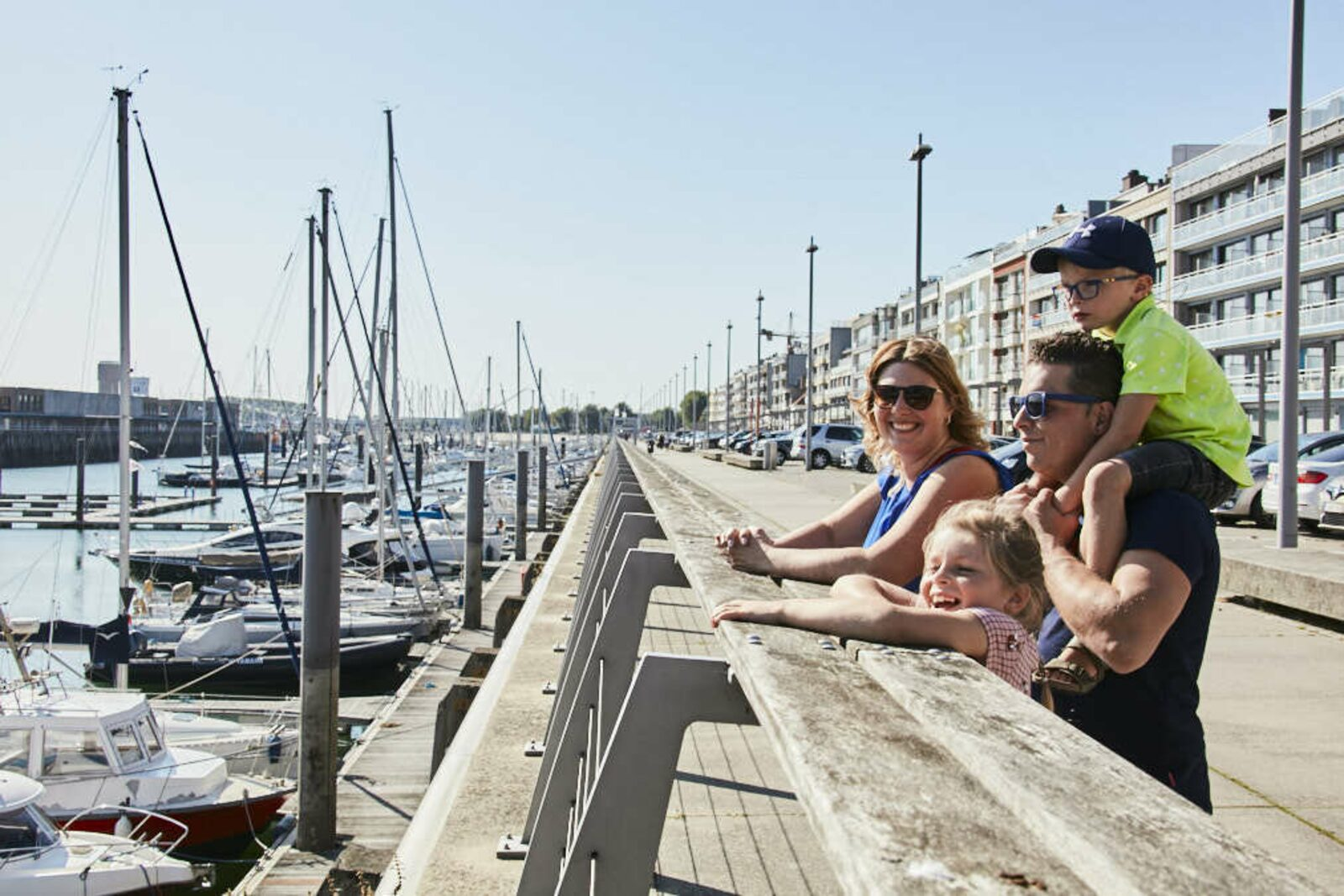 Last Minutes Zeebrugge