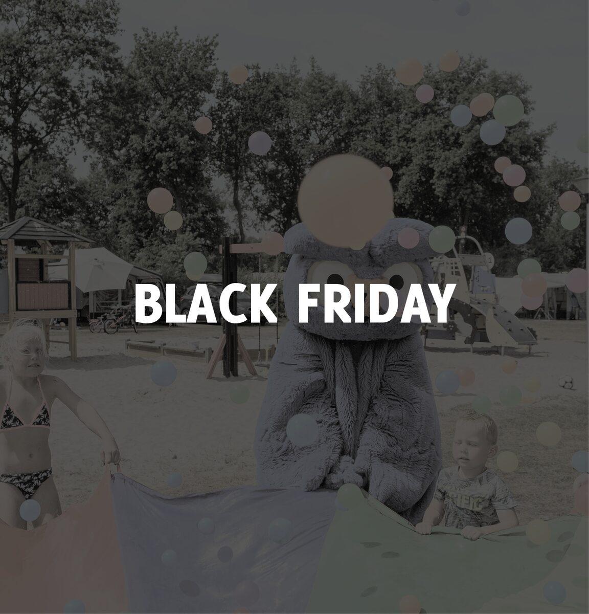 Black Friday Rabatt