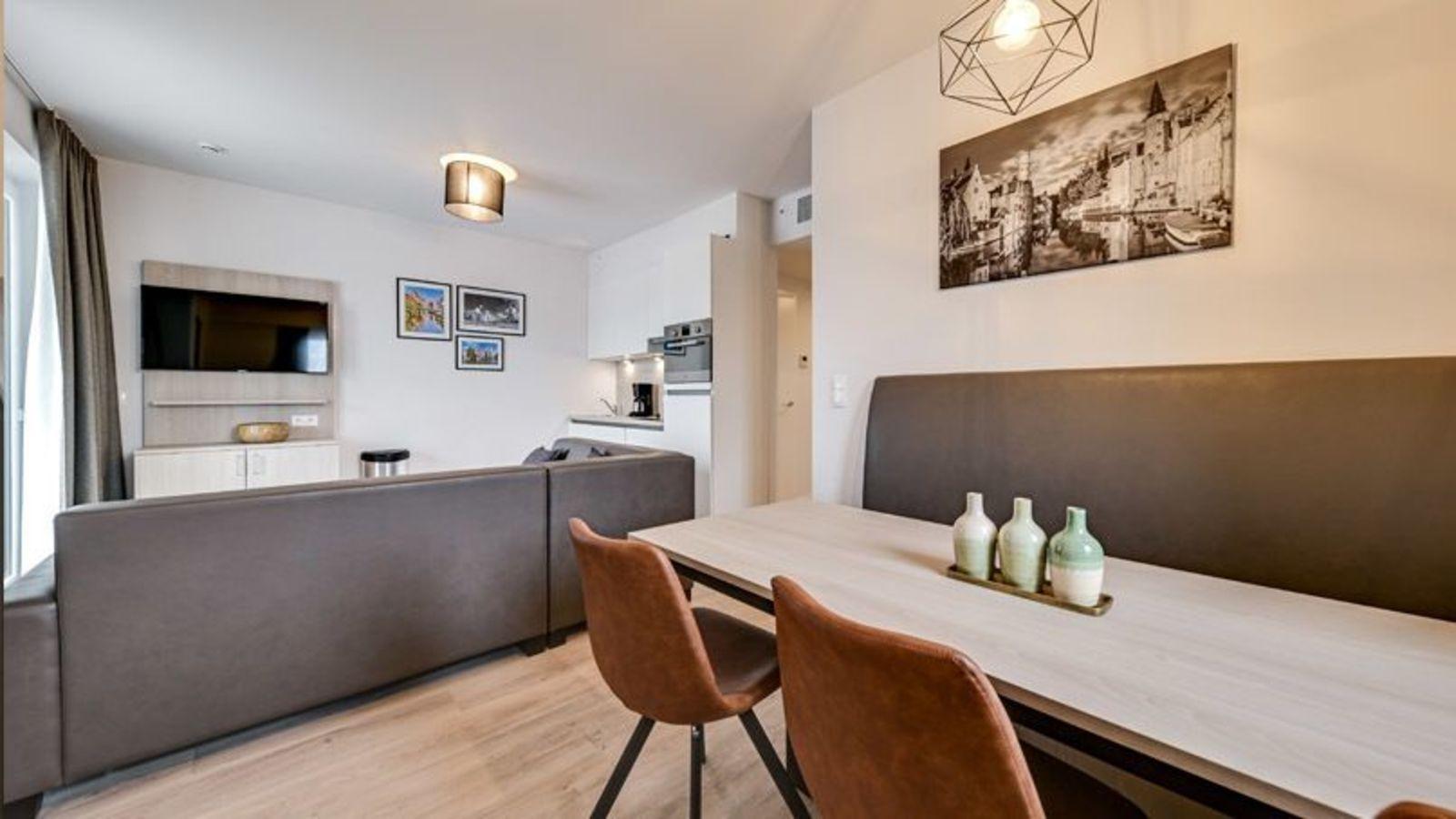 Nouveau logement de vacances pour 6 personnes (4 adultes - 2 enfants)