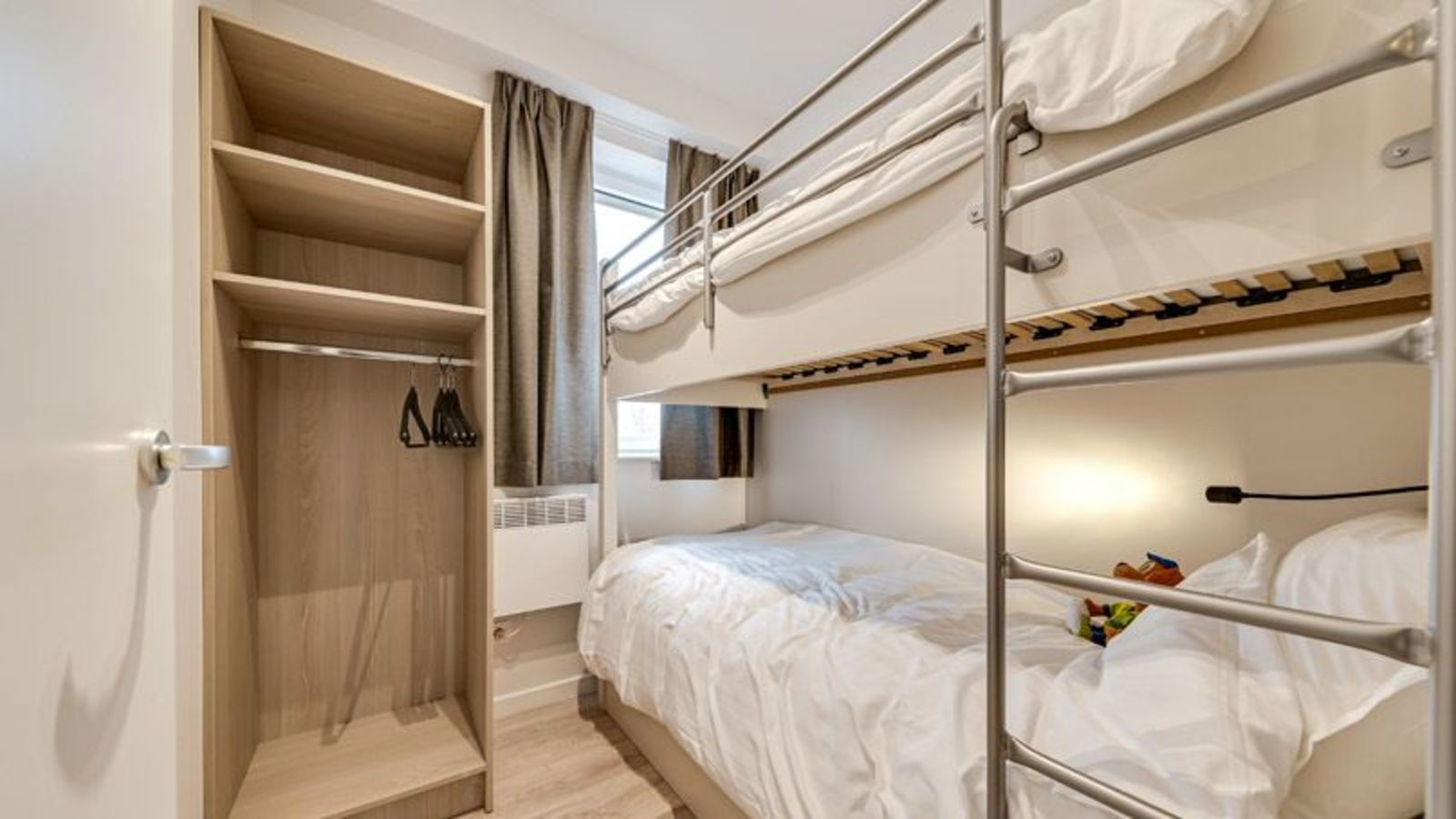 Comfort Suite - 6p | 3 Bedrooms