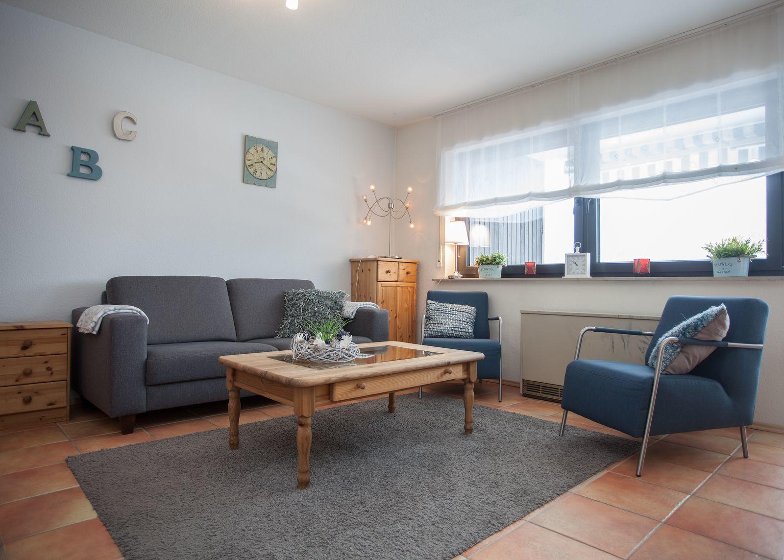 "Appartement - Pölzweg 1 ""Am Lindenhof"" | Niedersfeld"