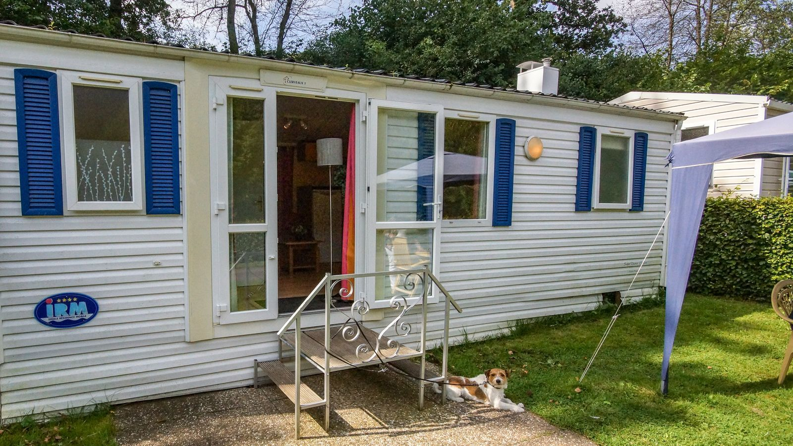 Mobilhome Clervaux