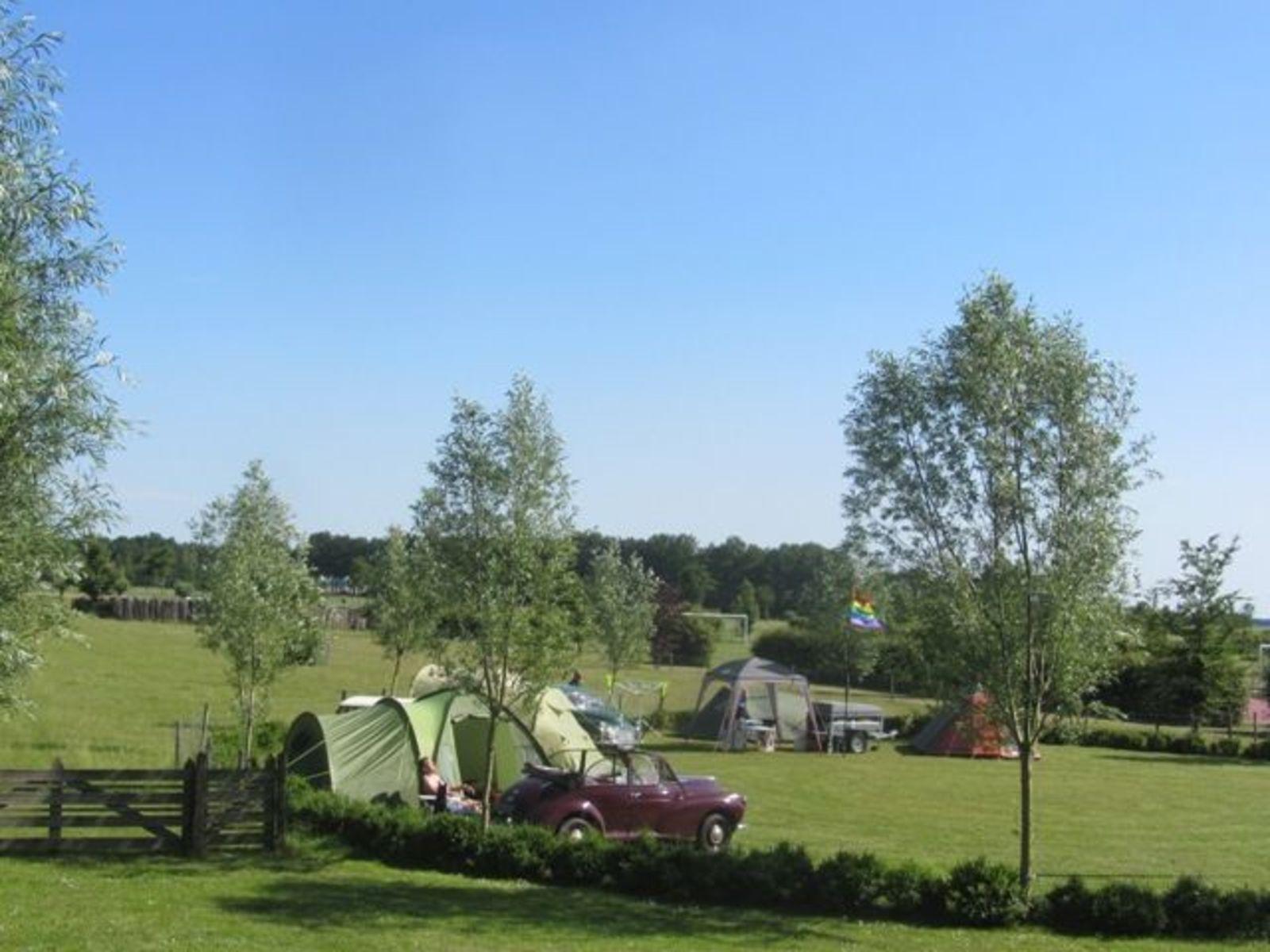 3-maandenplaats zomervakantie gezinsveld