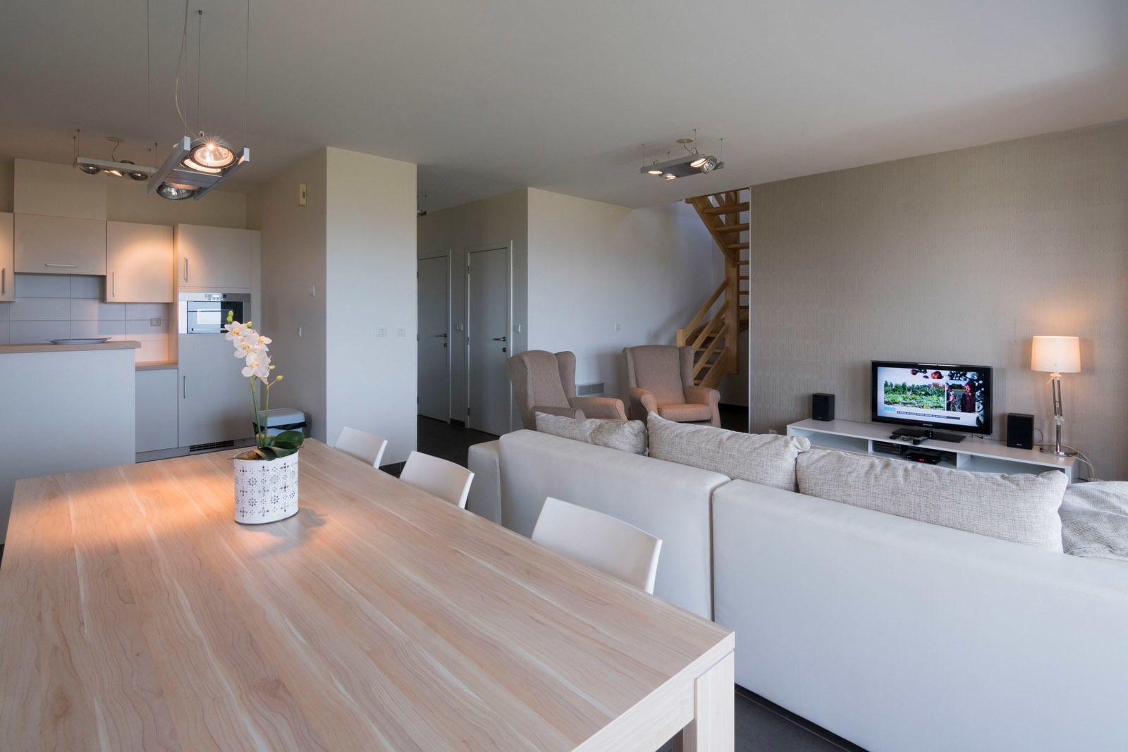 Villa pour 8 personnes avec vue directe sur la mer