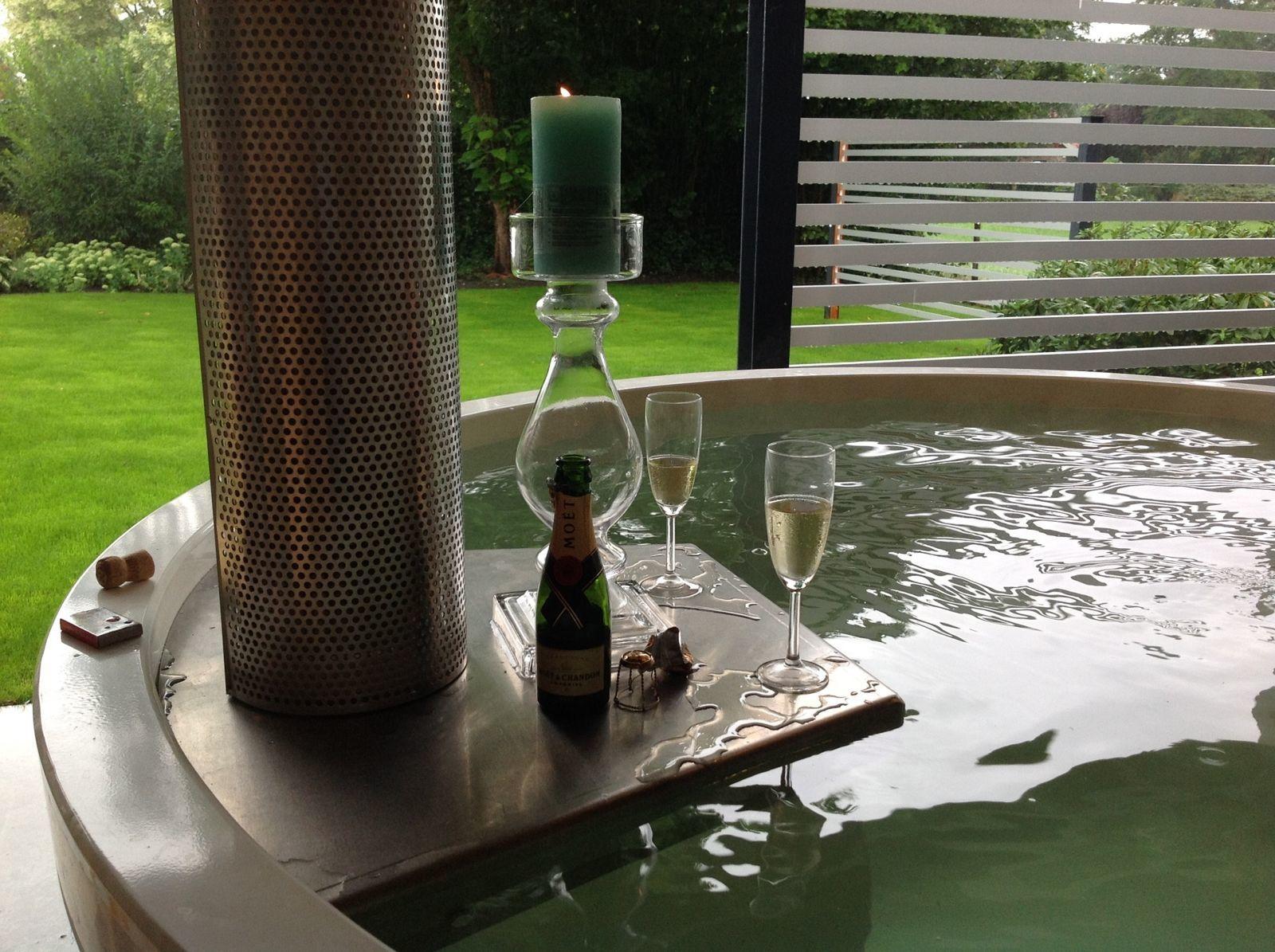 Onthaasten in de Achterhoek - wellness vakantiehuis de Tortelduif
