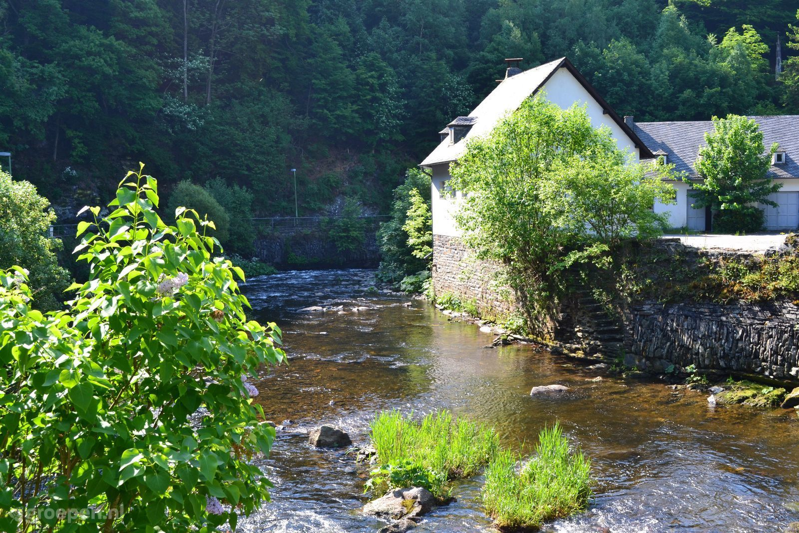 Group accommodation Monschau