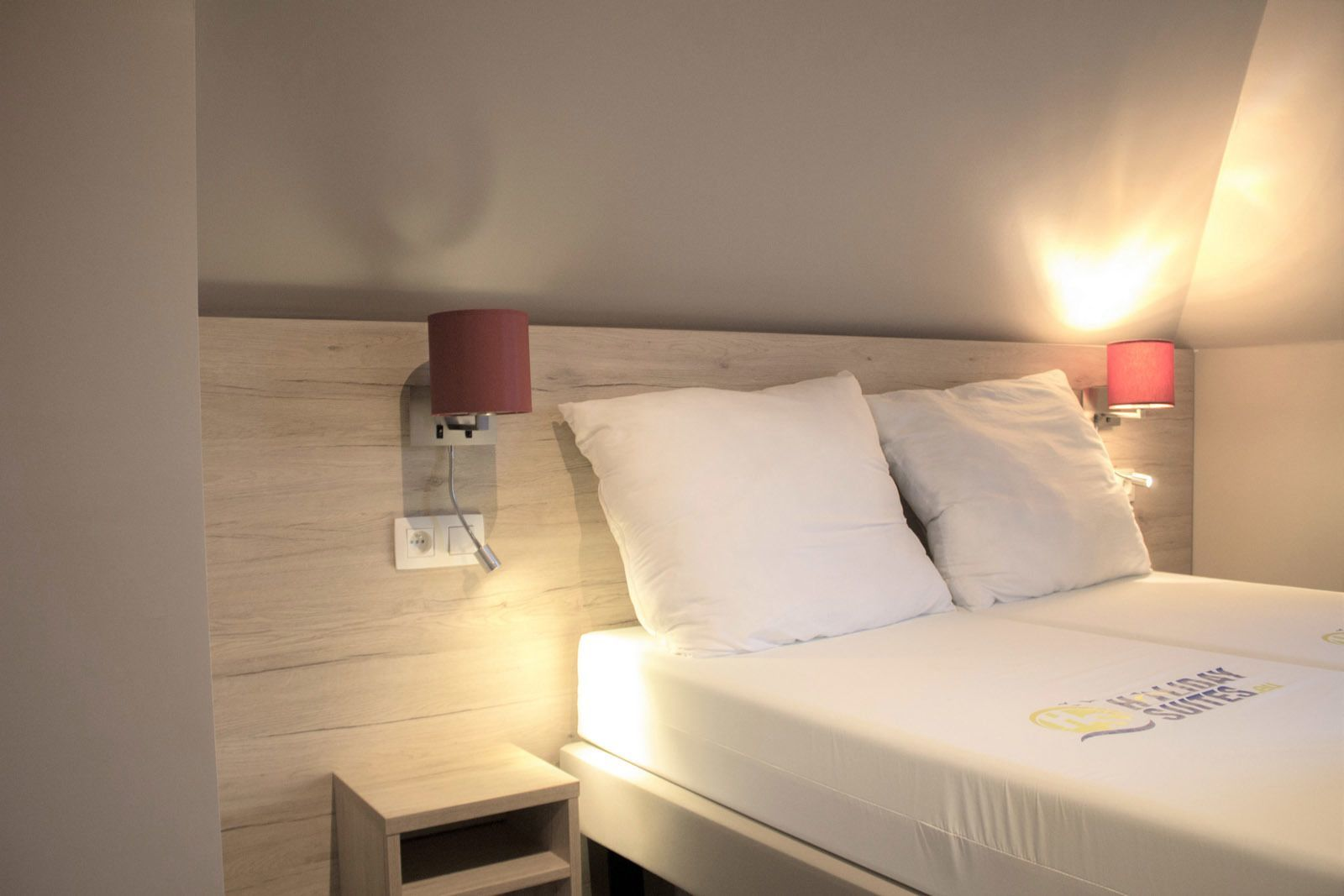 Comfort Suite - 8p | 4 Slaapkamers