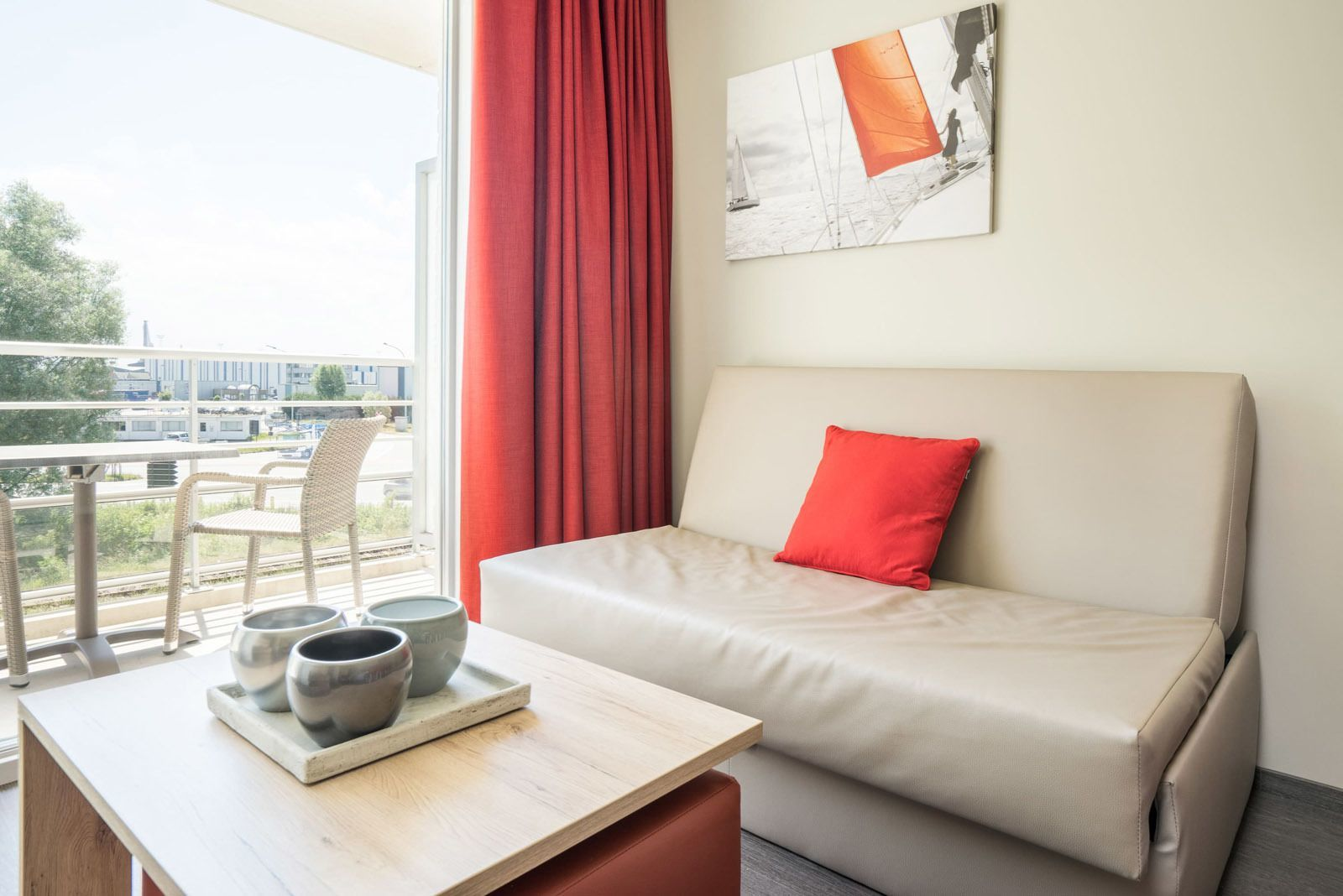Basic Holiday Suite pour 6 personnes