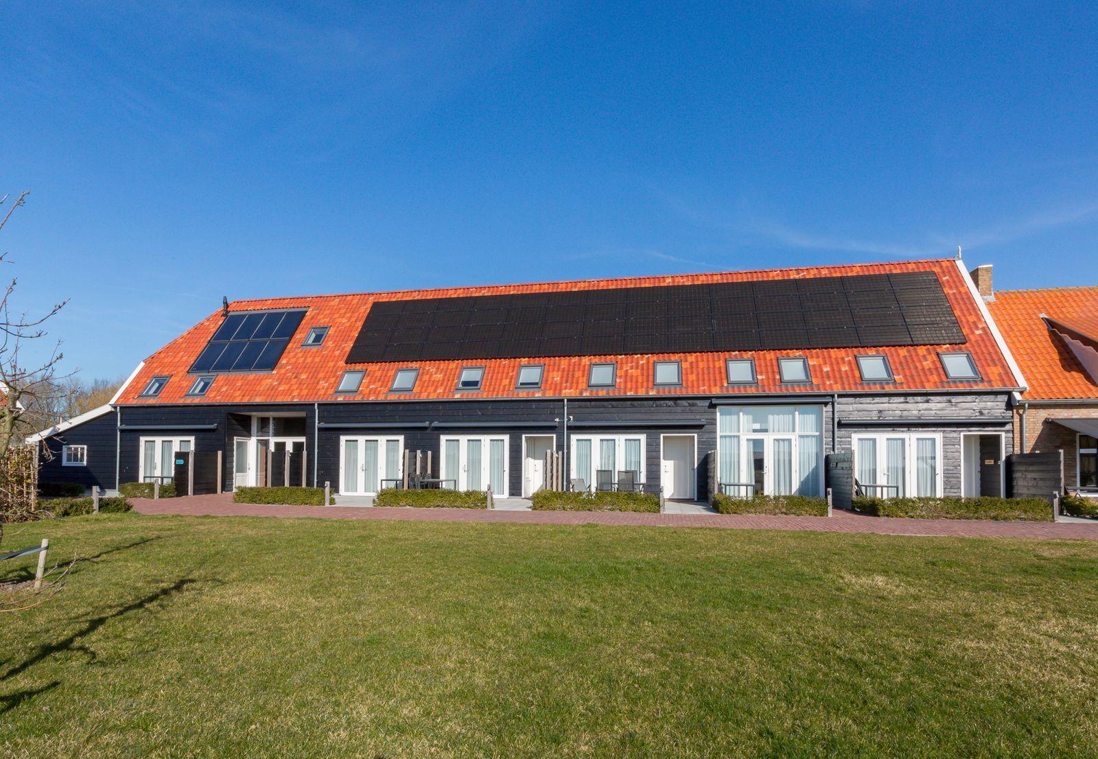 "Ferienwohnung - Noordweg 56a | Oostkapelle ""Comfort 6 personen"""