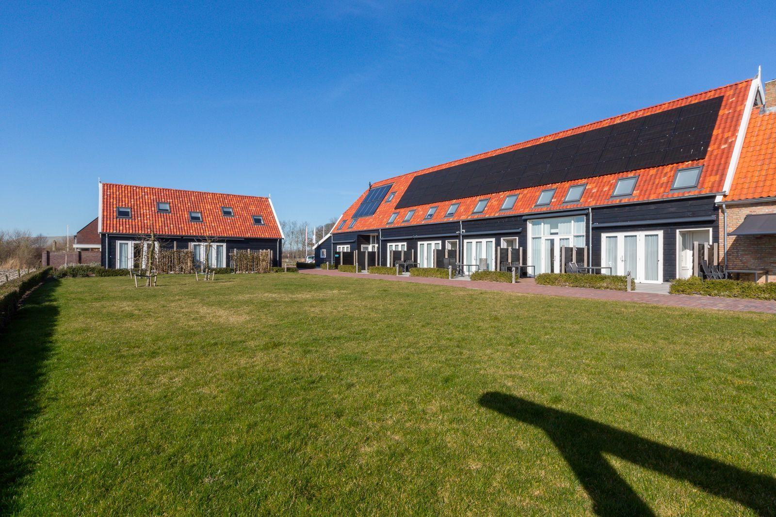 Holidayhome - Noordweg 56a | Oostkapelle
