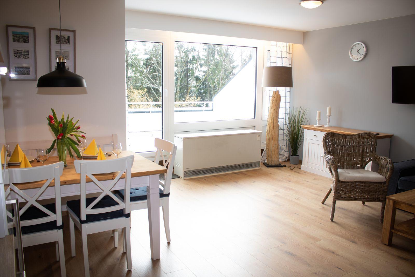 Apartement - Am Waltenberg 70-R