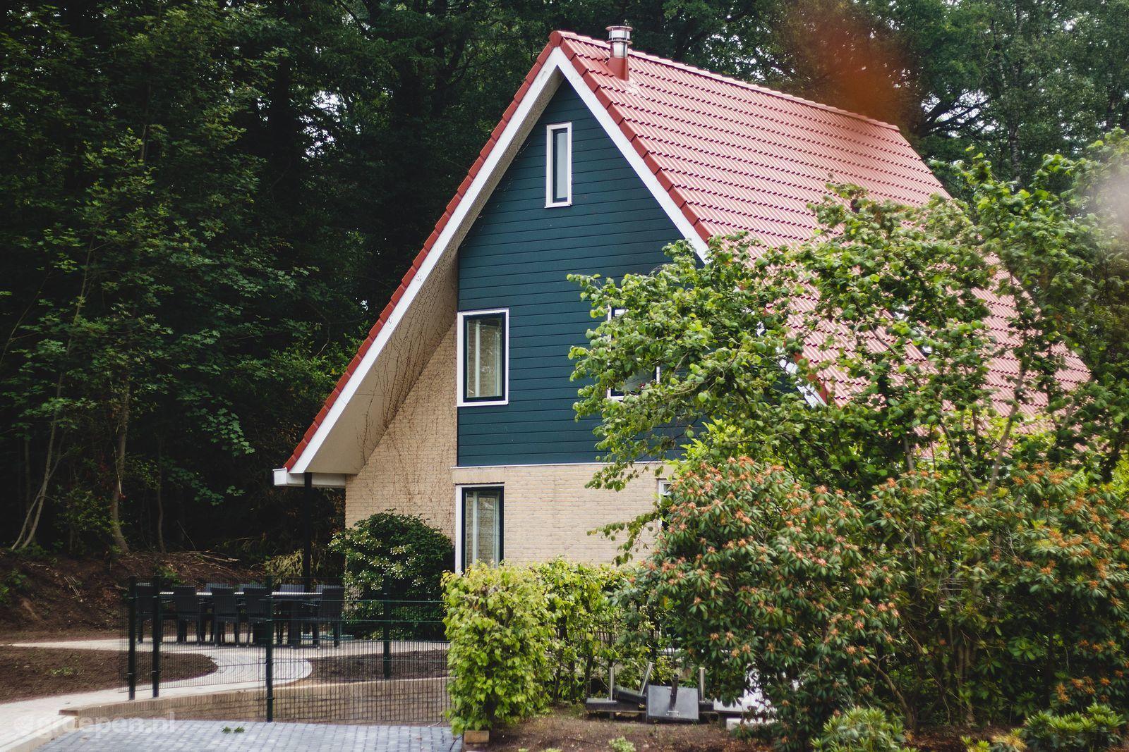 Holidayhome Wierden-Hoge Hexel
