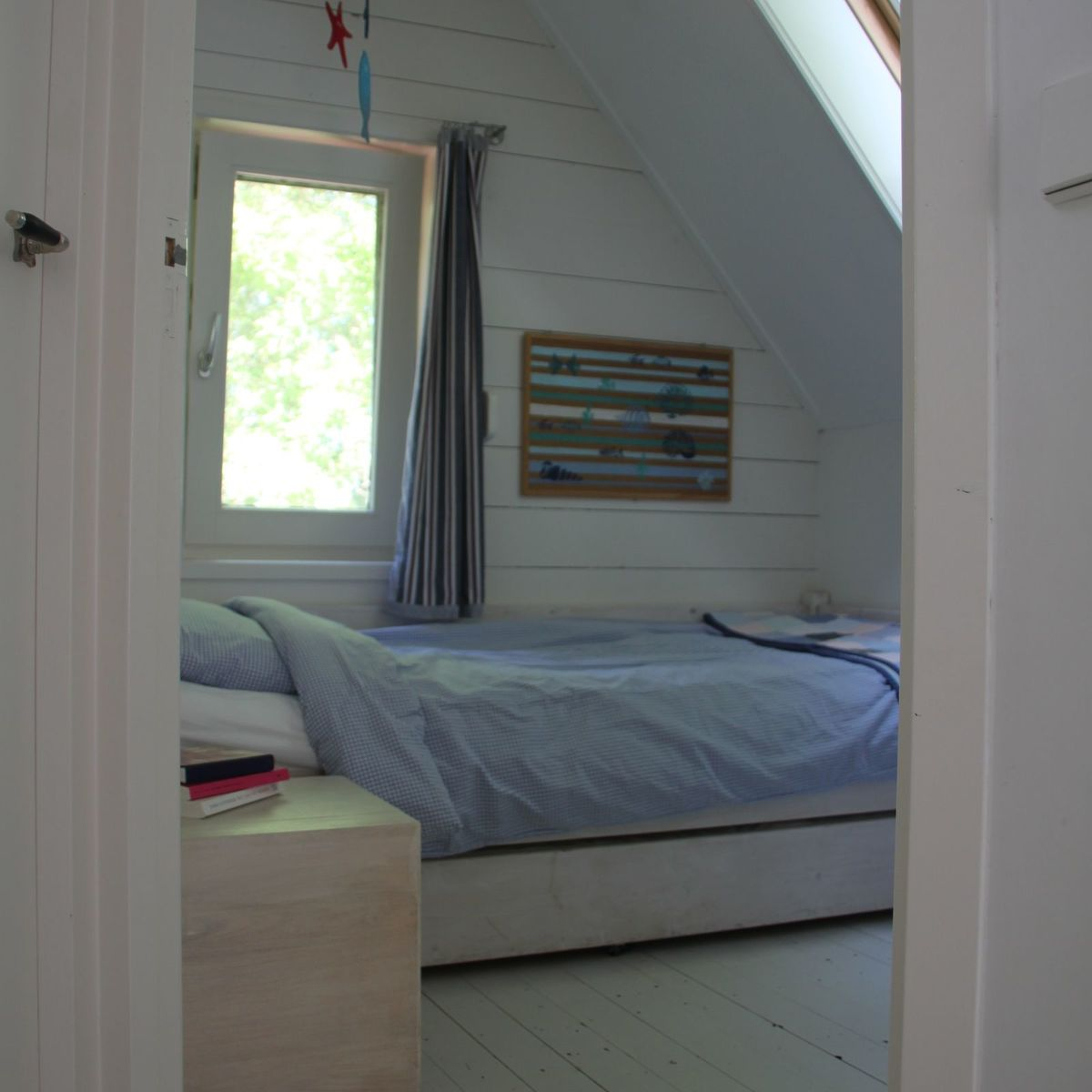 Vakantiehuis - Puijendijk 2 | Groede