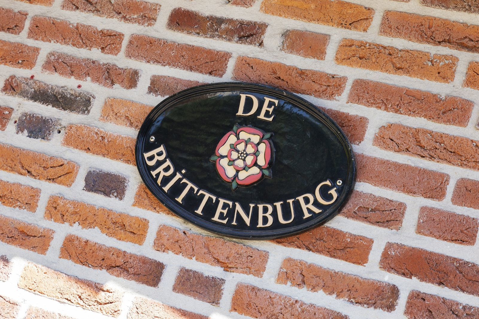 De Brittenburg for four people