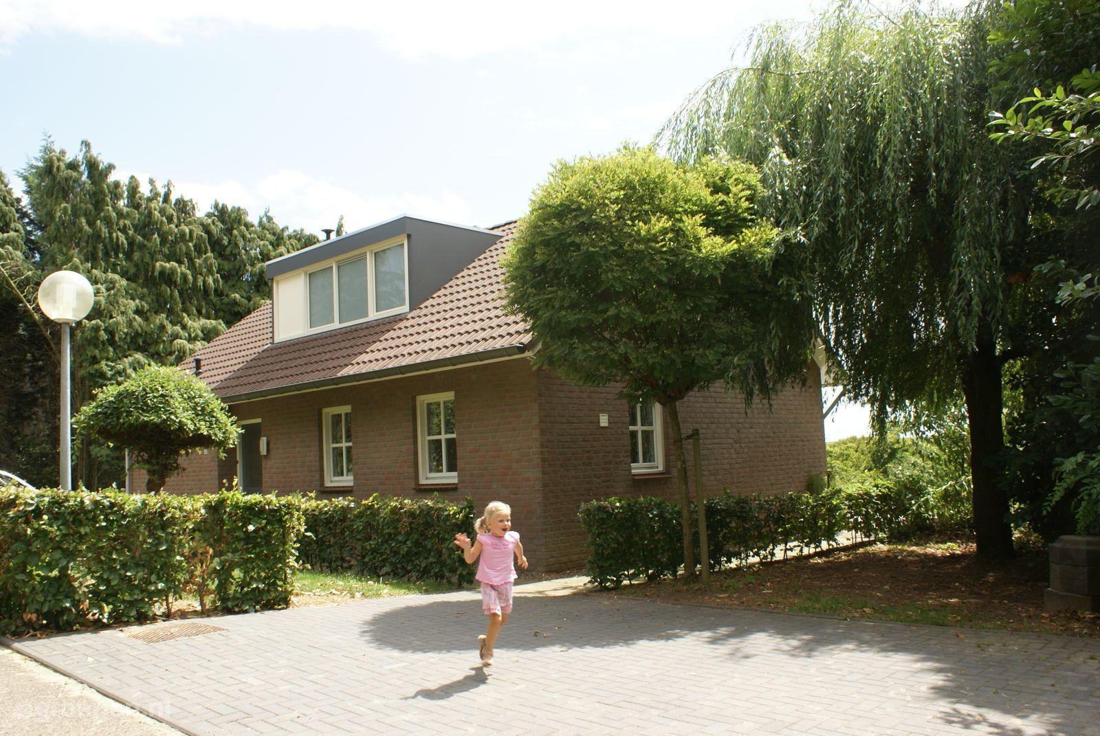 Vakantiehuis Klimmen (Valkenburg)