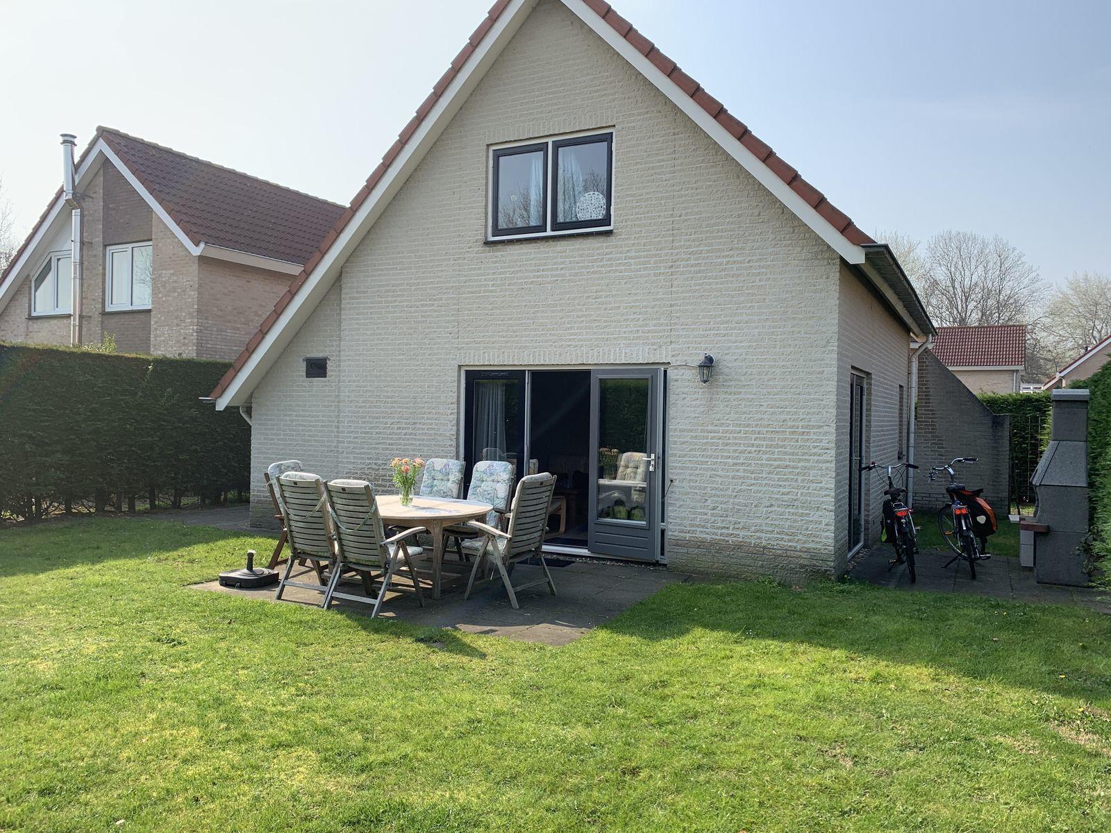 Mosselbank 049 - Noordzeepark Ouddorp De kokkel