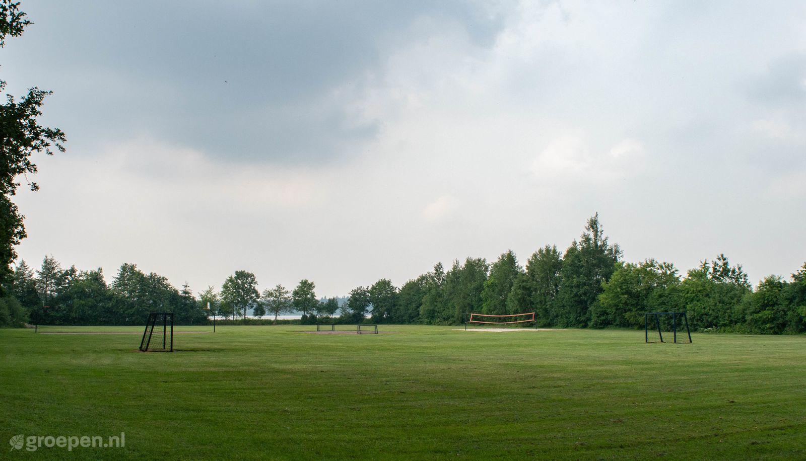 Vakantieboerderij Ellertshaar