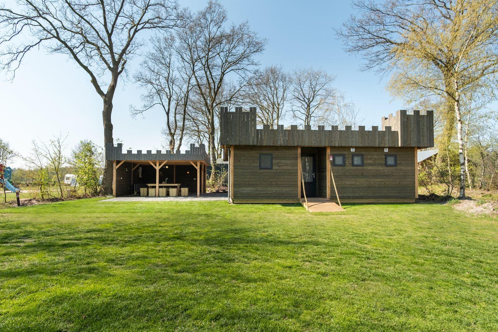 Castle Uylenburght