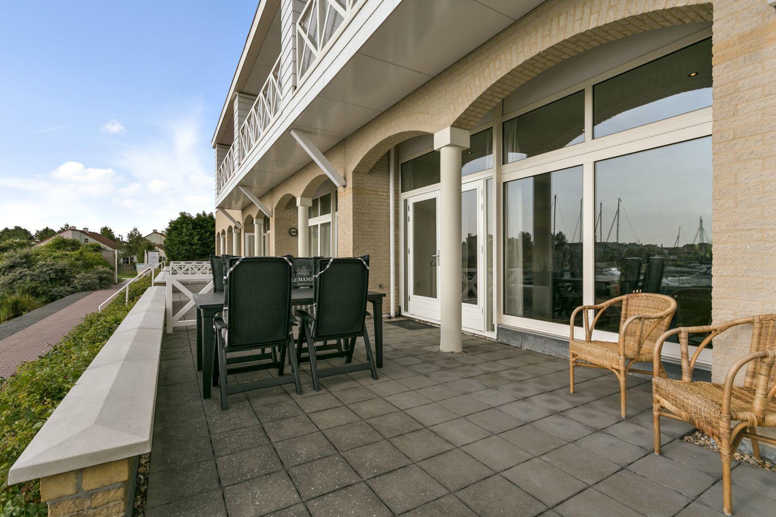 Port Zélande Marina 2E - Ouddorp - Kabbelaarsbank