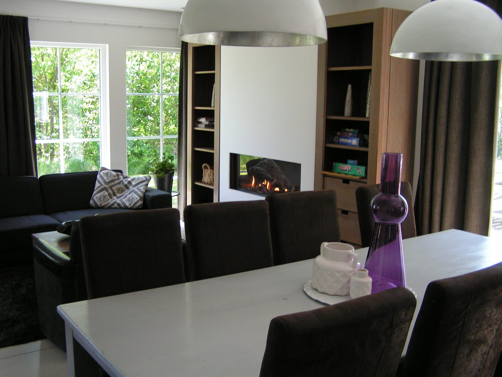 Villa de Hertog 722