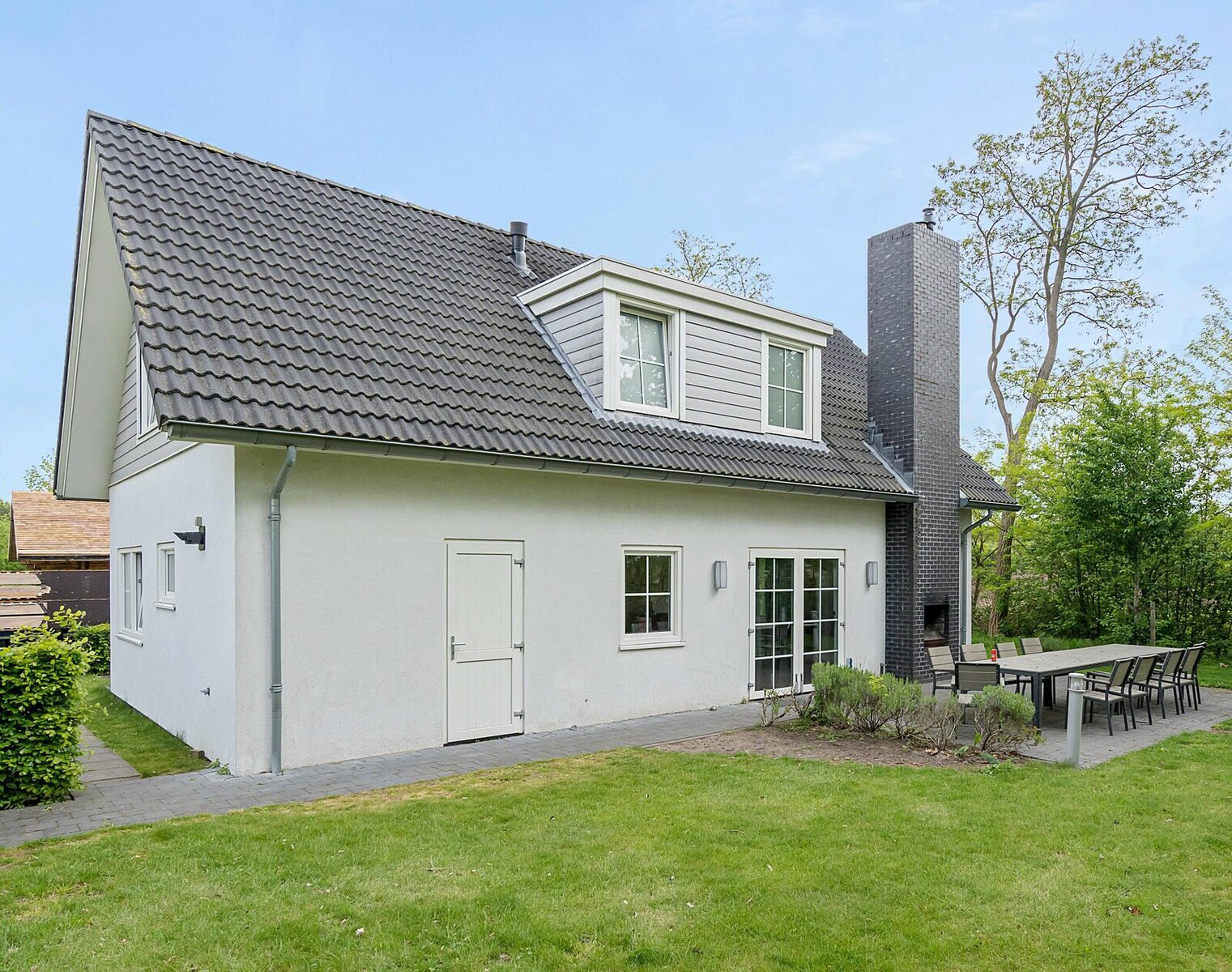 """Villa """"de Hertog"""" 722"""