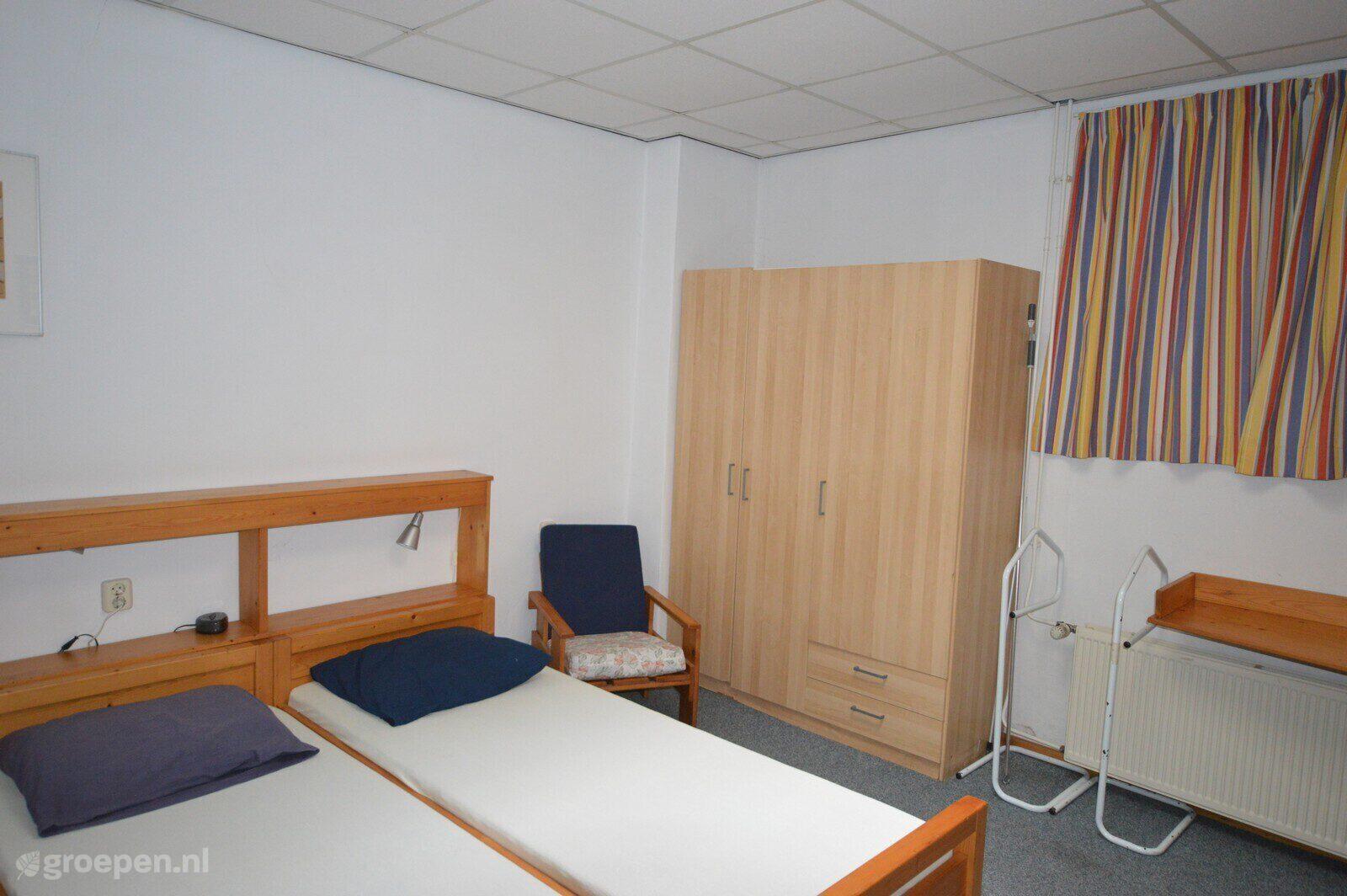 Vakantiehuis Elahuizen