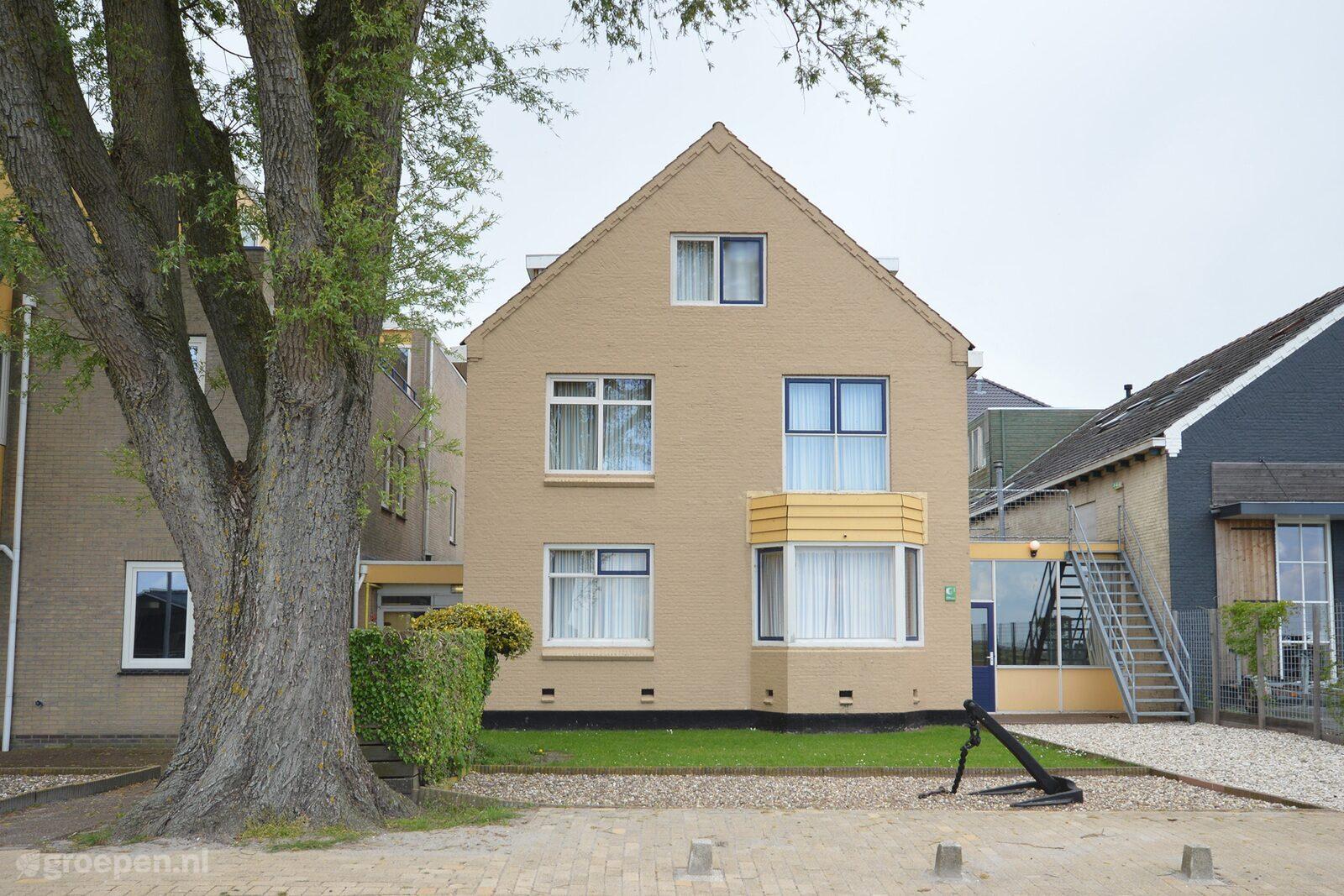 Ferienhaus Elahuizen