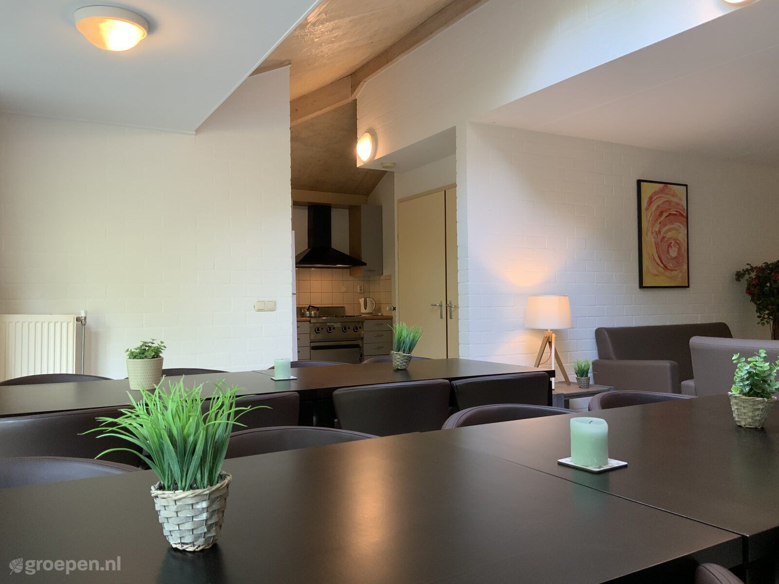 Group accommodation Lage Mierde