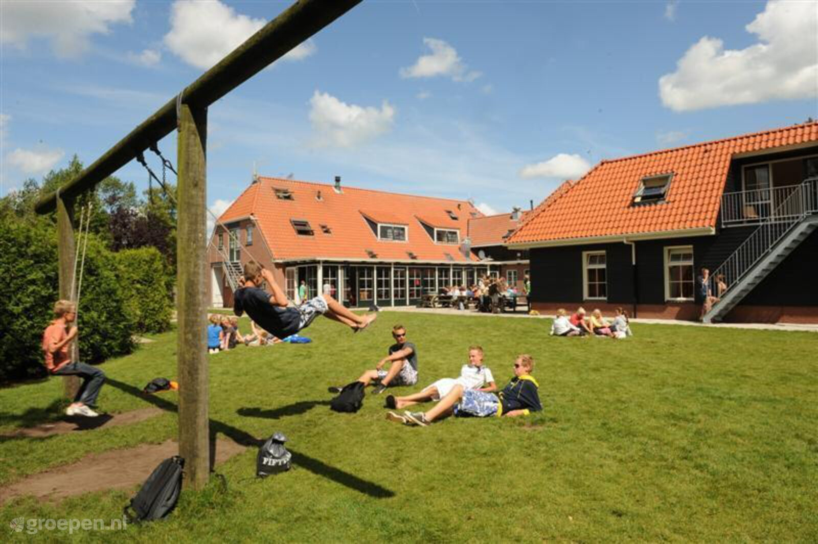 Holiday Farmhouse Veenhoop