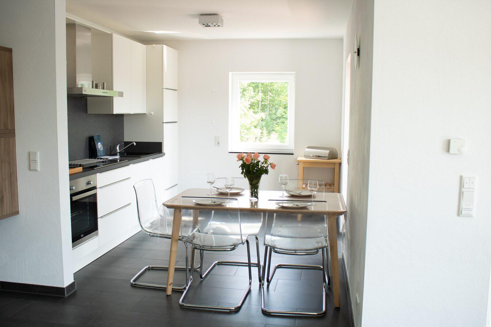 Appartement Erlebnisberg Kappe - Buchenweg 13-K | Winterberg