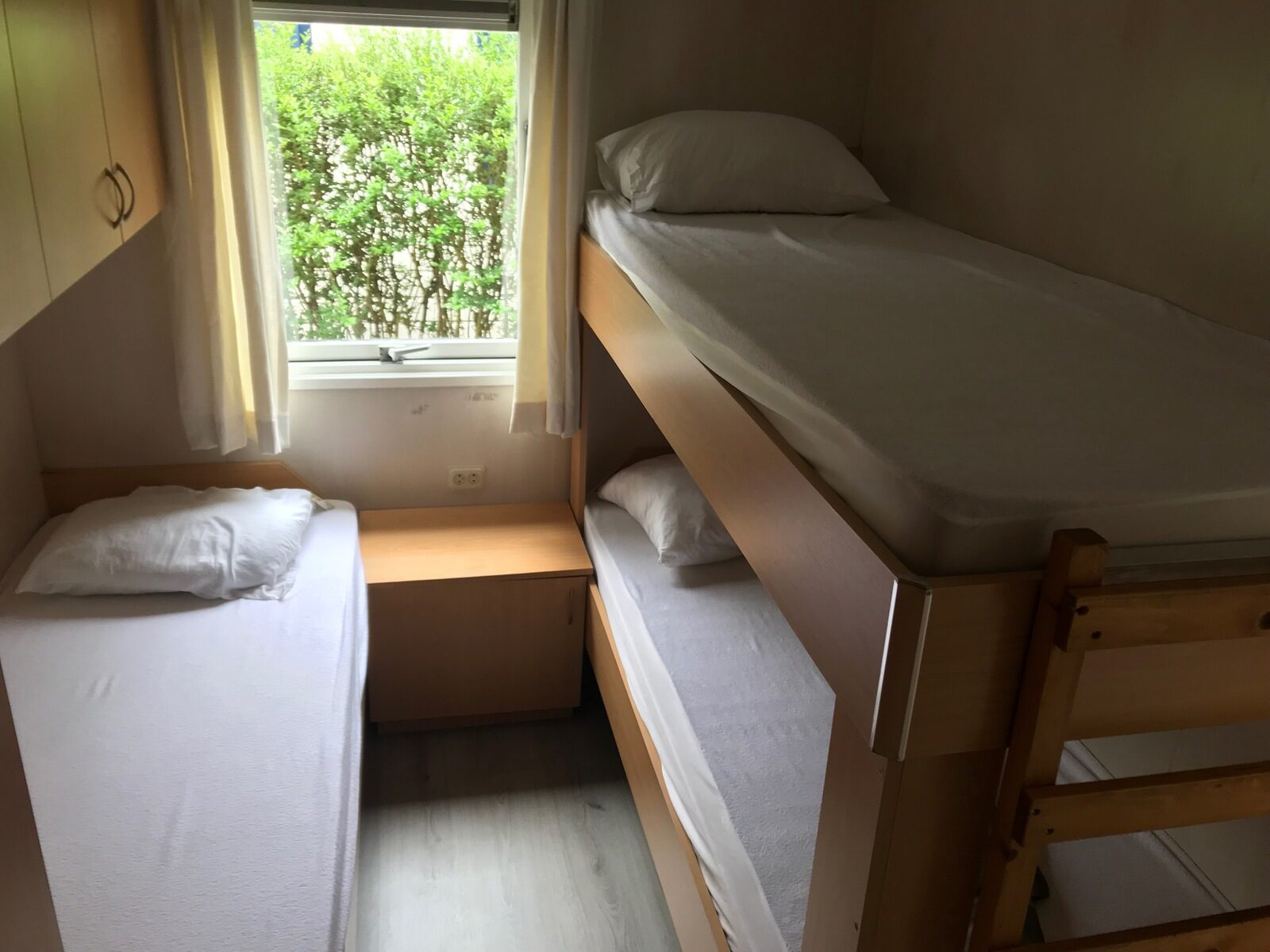 Privat-Cottage: G18