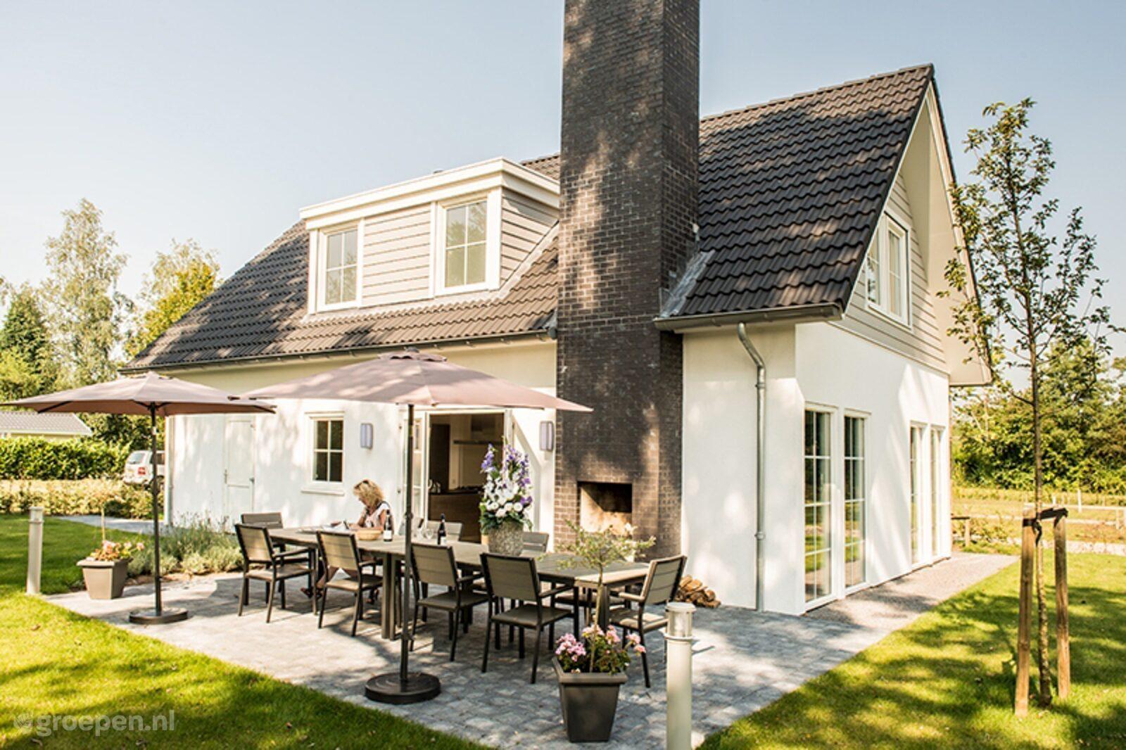 Villa Baarle-Nassau