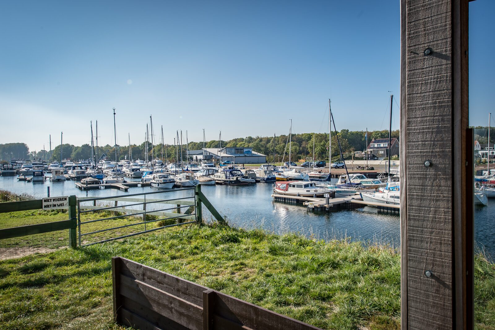 Uithaven 10 | d'Ouwe Haven