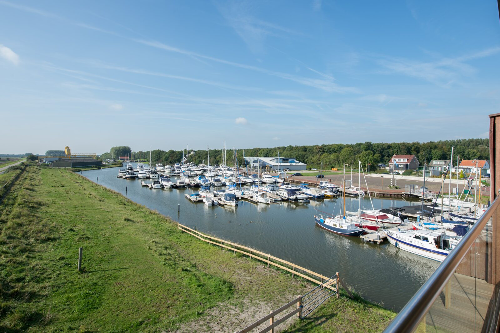 Uithaven 10g   d'Ouwe Haven