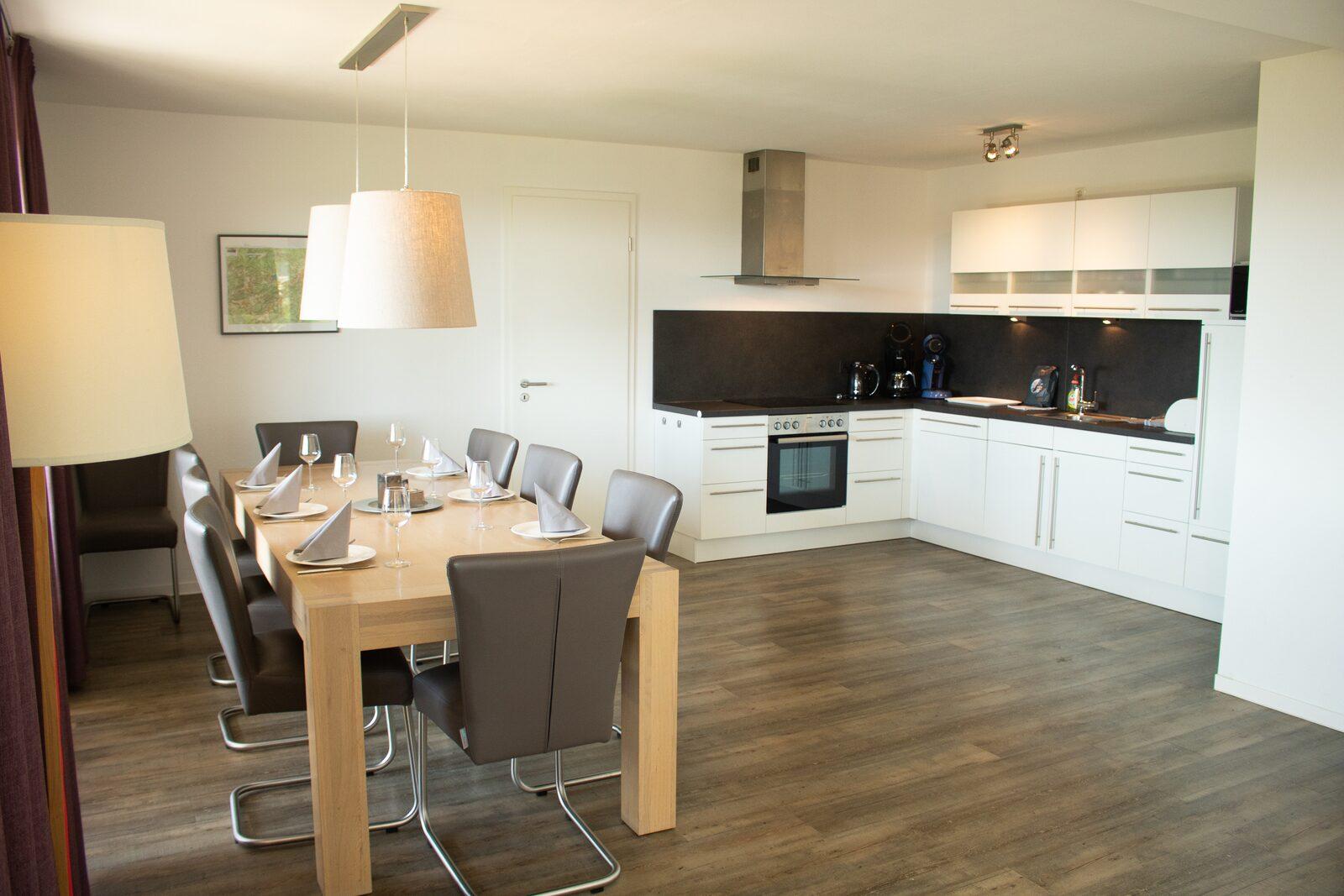 Appartement Resort Winterberg - Neuastenbergerstrasse 39-41