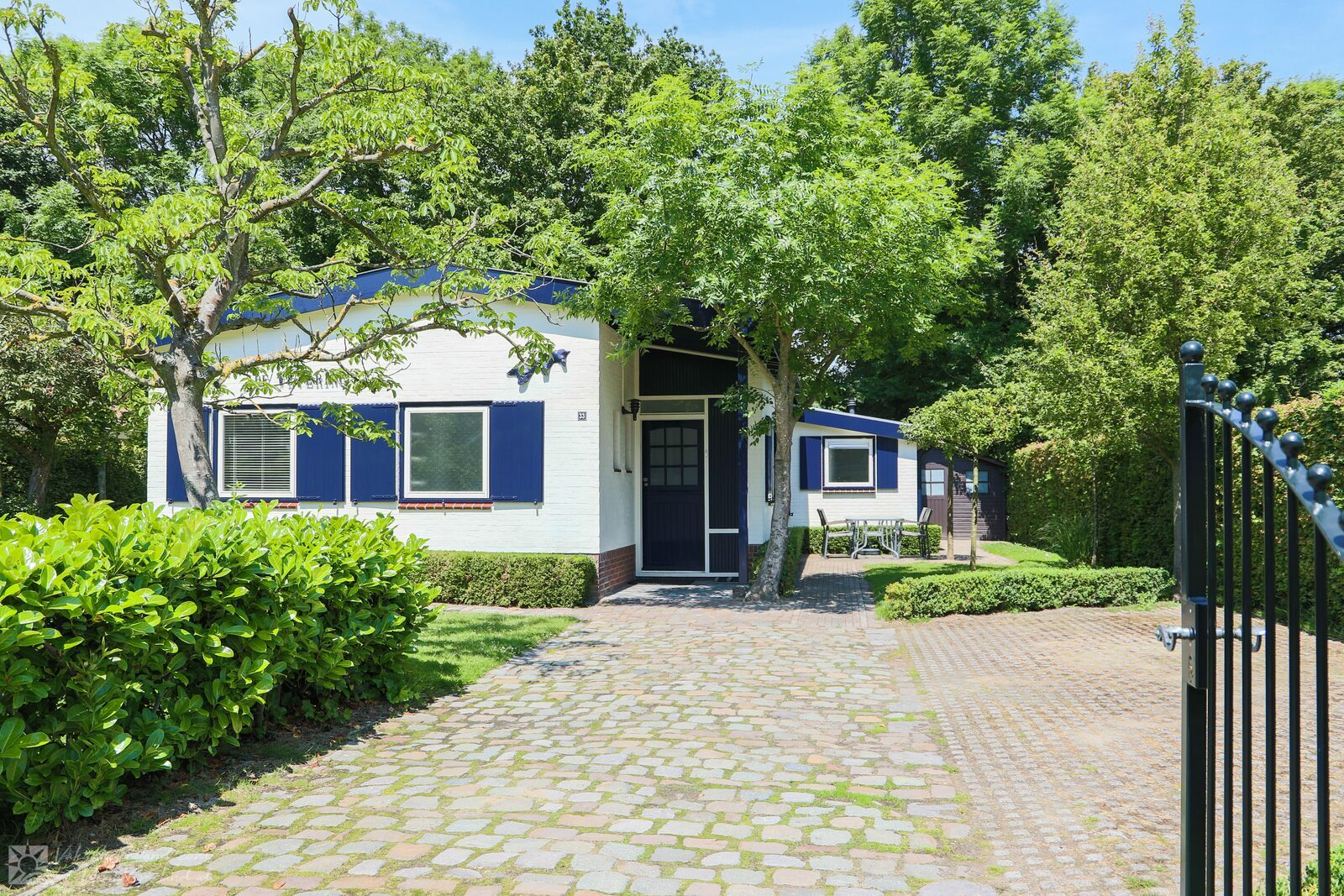 VZ774 Ferienbungalow in Oostkapelle