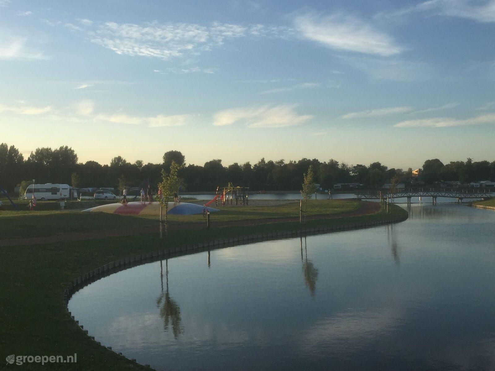 Gruppenunterkunft Hengstdijk