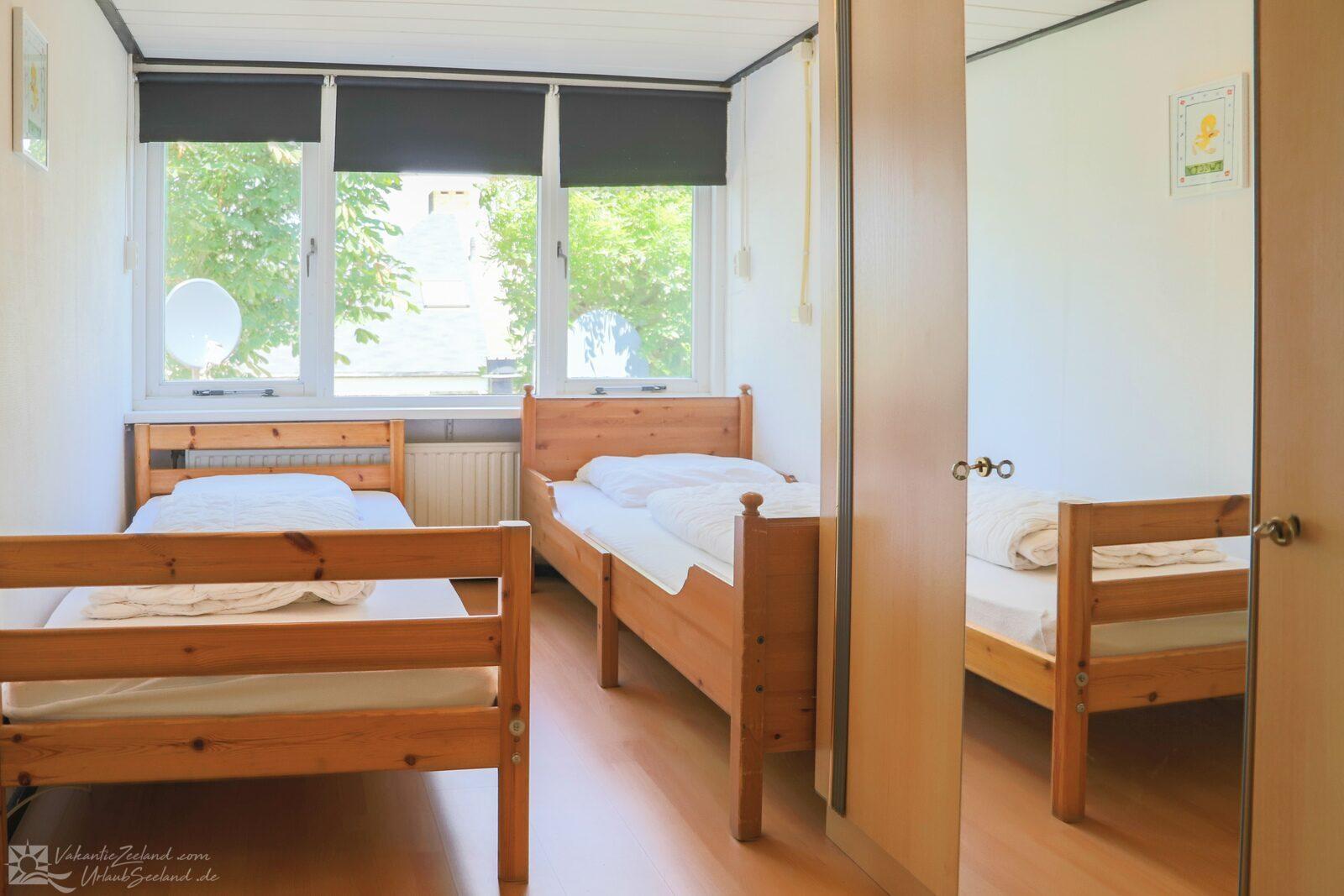 VZ619 Vakantiehuis Stavenisse