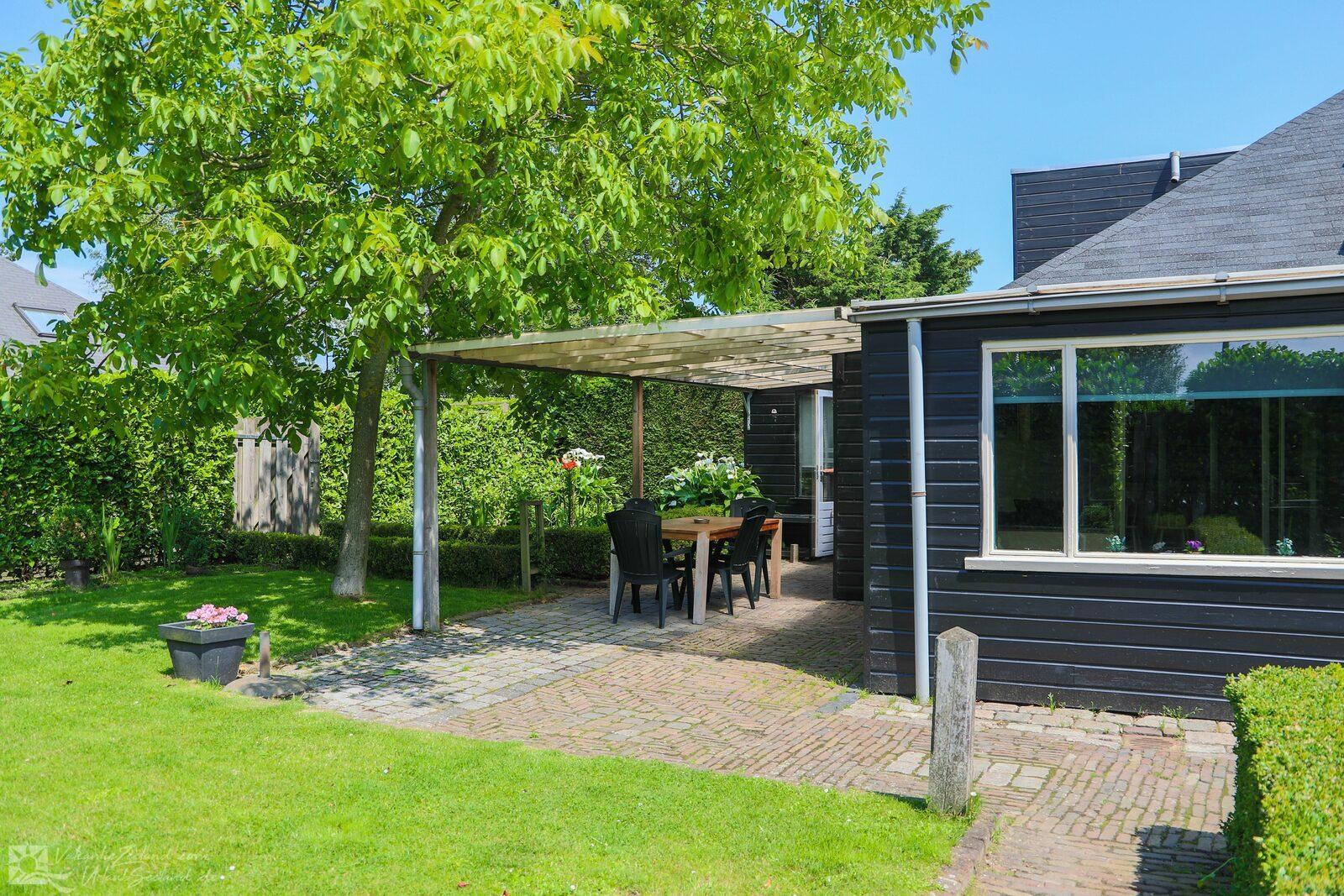 vakantiehuis Nederland, Zeeland, Stavenisse vakantiehuis VZ671 Vakantiewoning Stavenisse