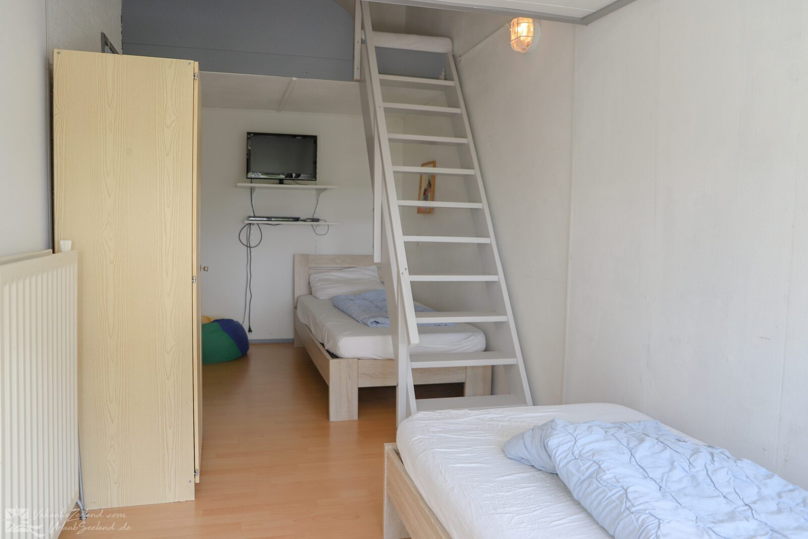 VZ671 Vakantiewoning Stavenisse