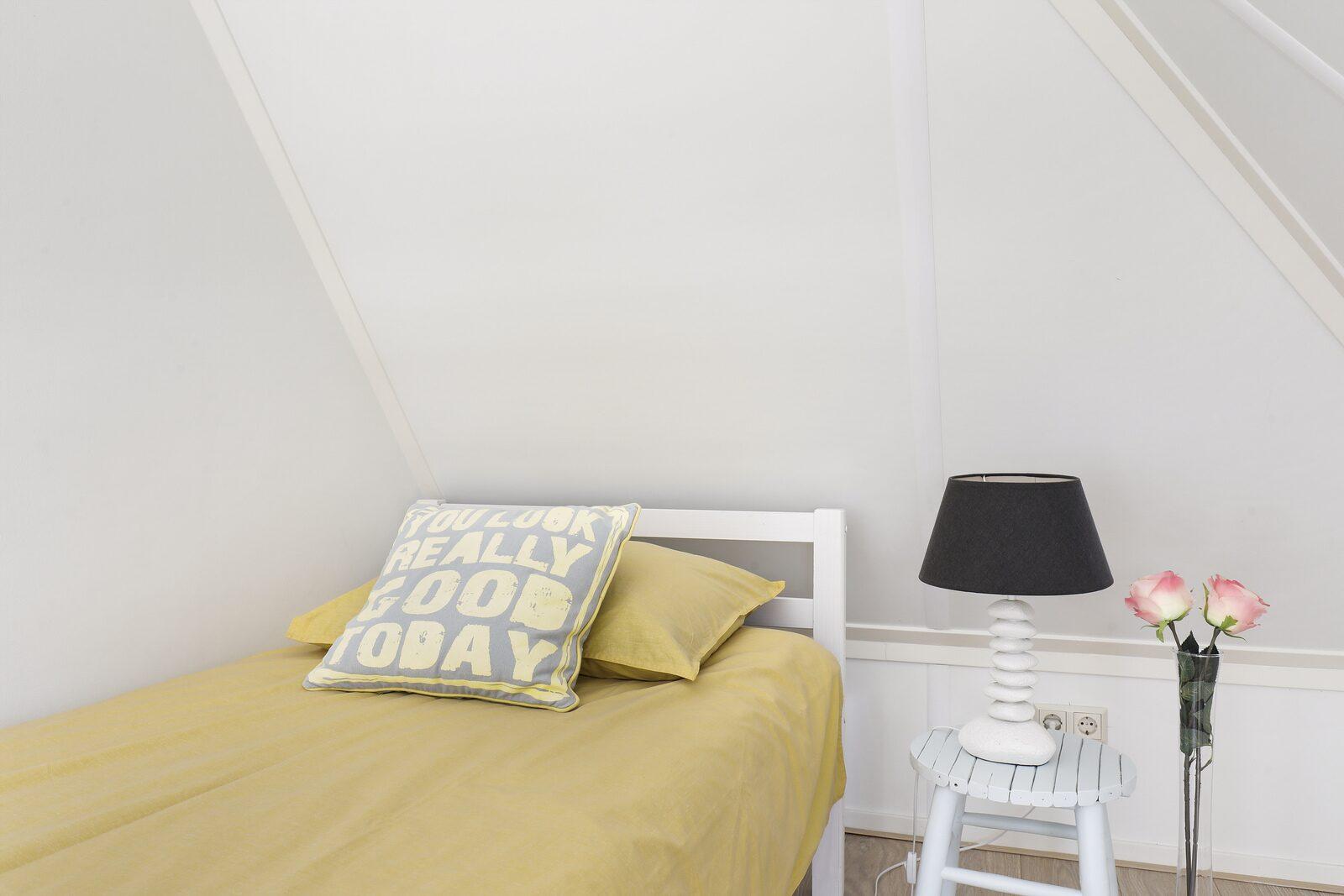 Notariswoning: 6-persoons accommodatie, 3 slaapkamers