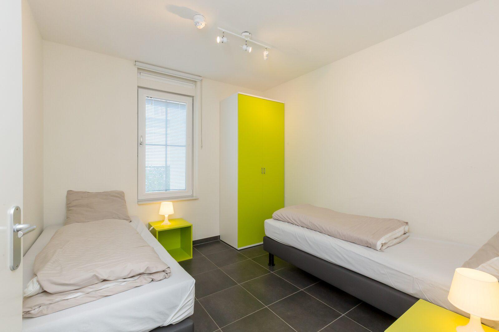 "Appartement - Kaapduinseweg 13 | Dishoek ""13H Luxe 6 personen"""