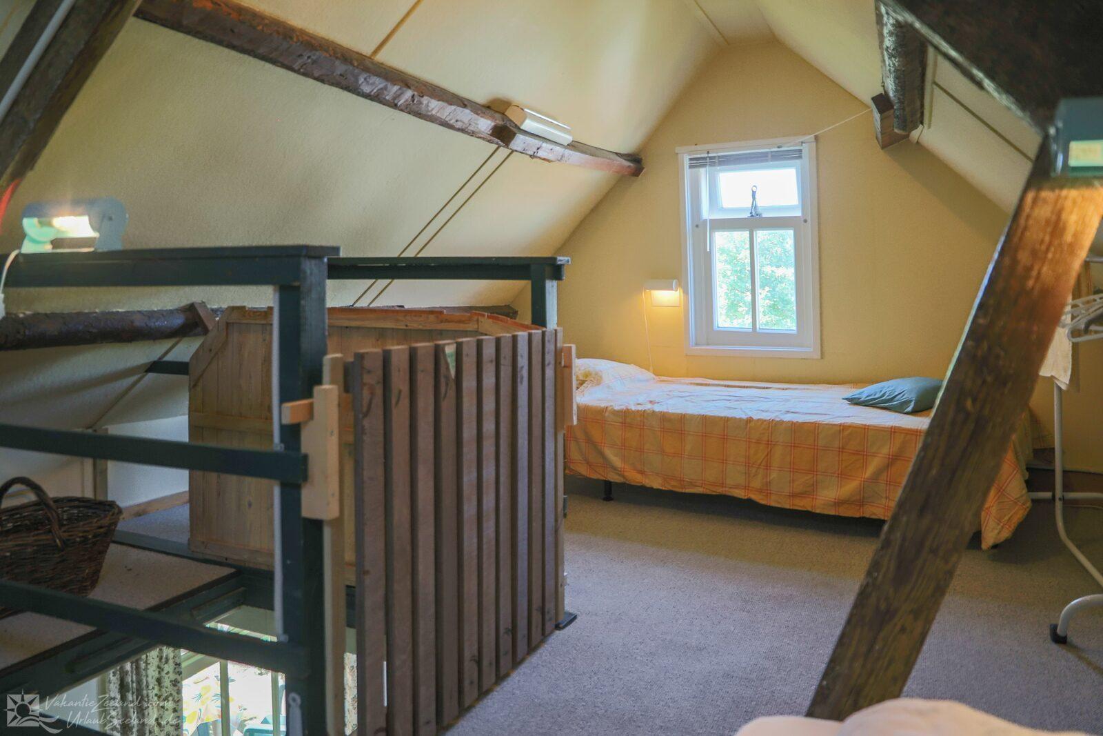 VZ 784 Farmhouse in Grijpskerke