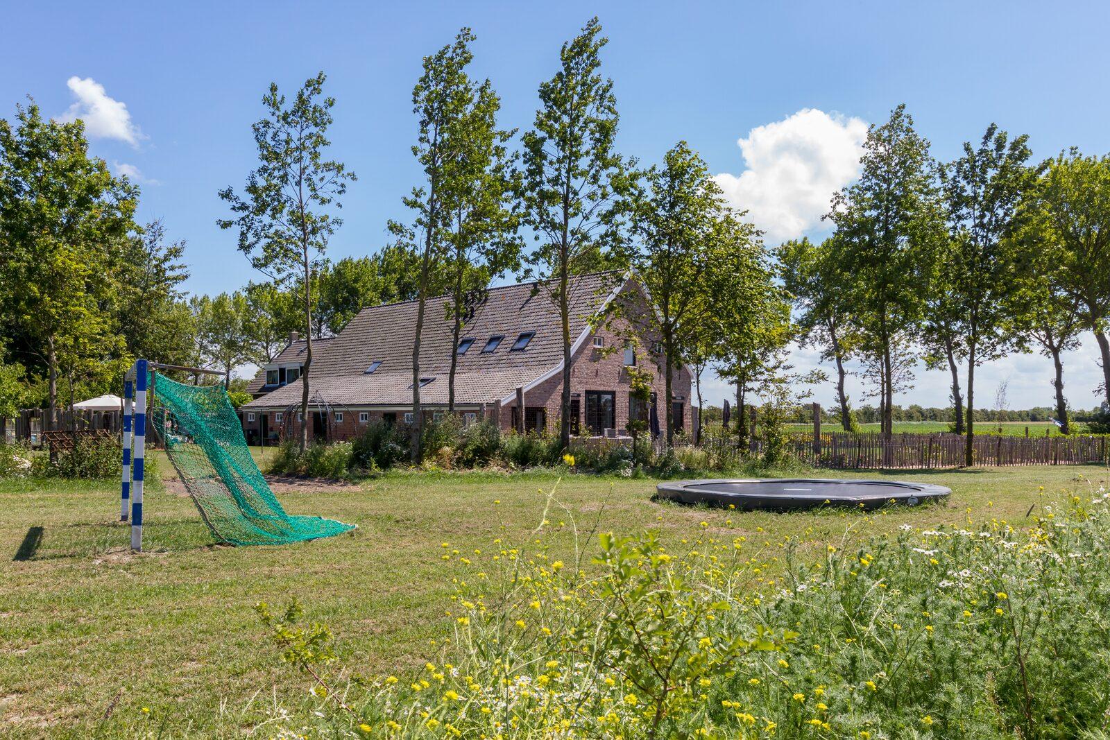 Holidayhouse - Lepelstraat 18AB | Vrouwenpolder