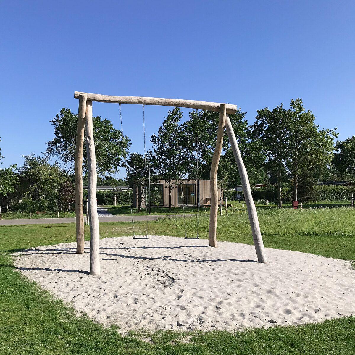 Vlier 10 - Klepperstee Ouddorp