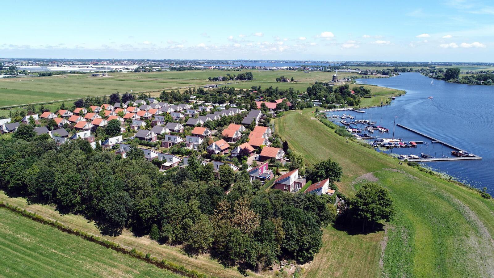 Chalet Randmeer