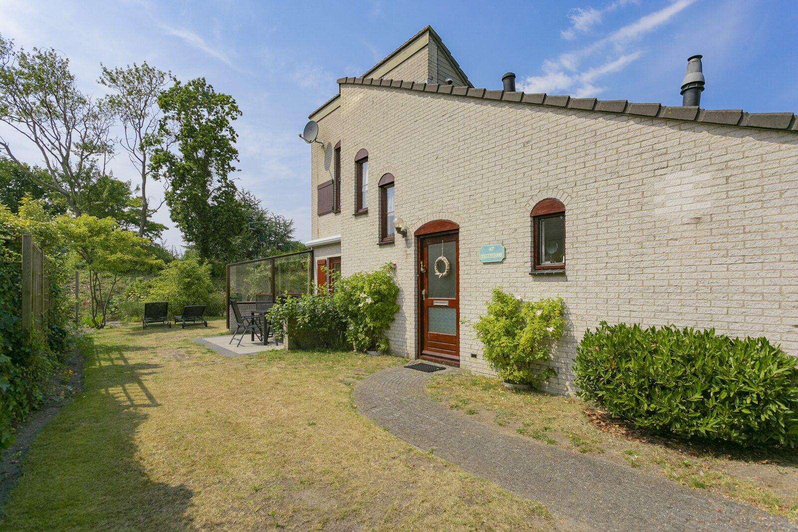 Doggersbank 47 - Noordzeepark Ouddorp