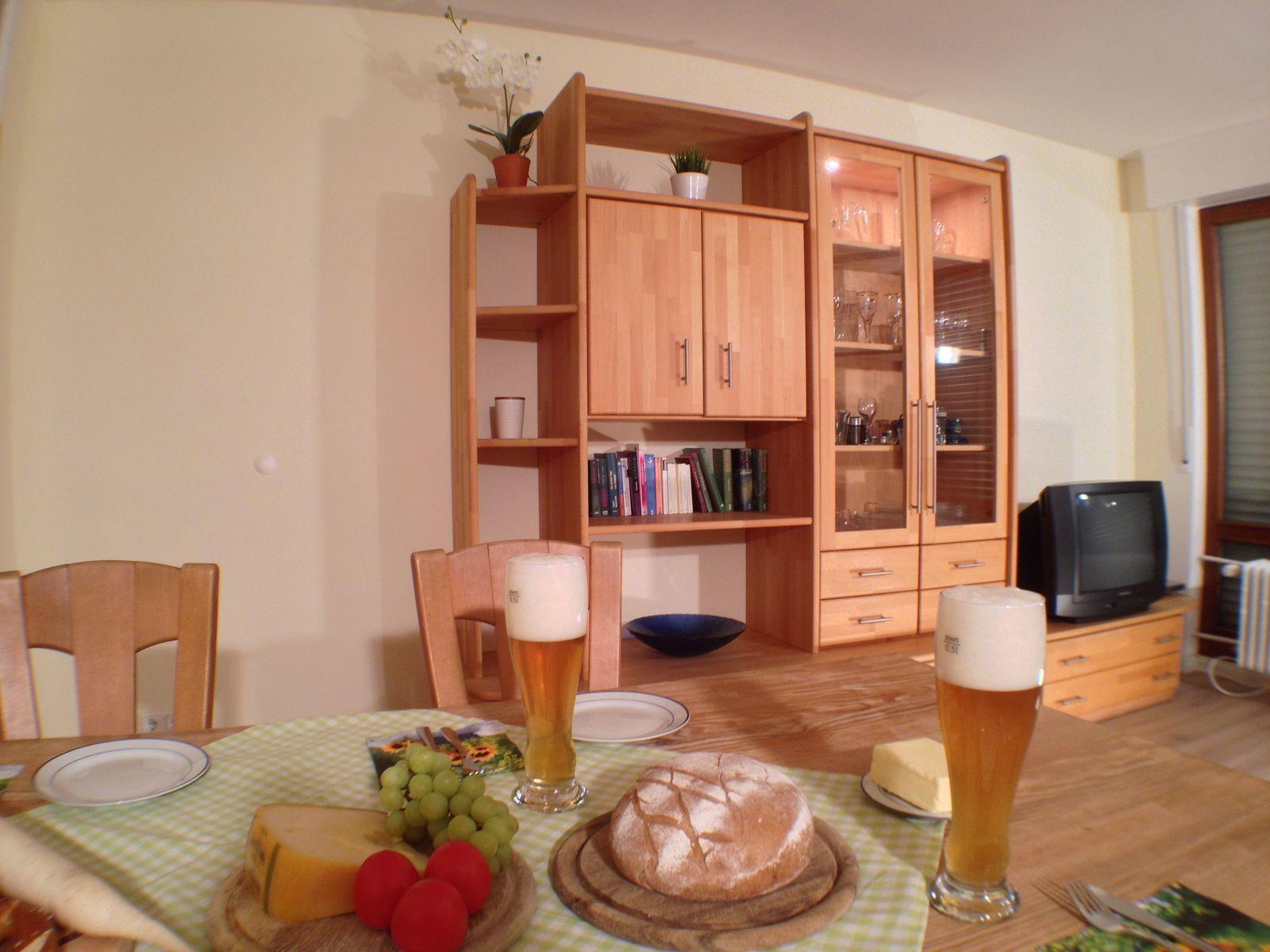 Appartement - Haus Merian 2   Winterberg
