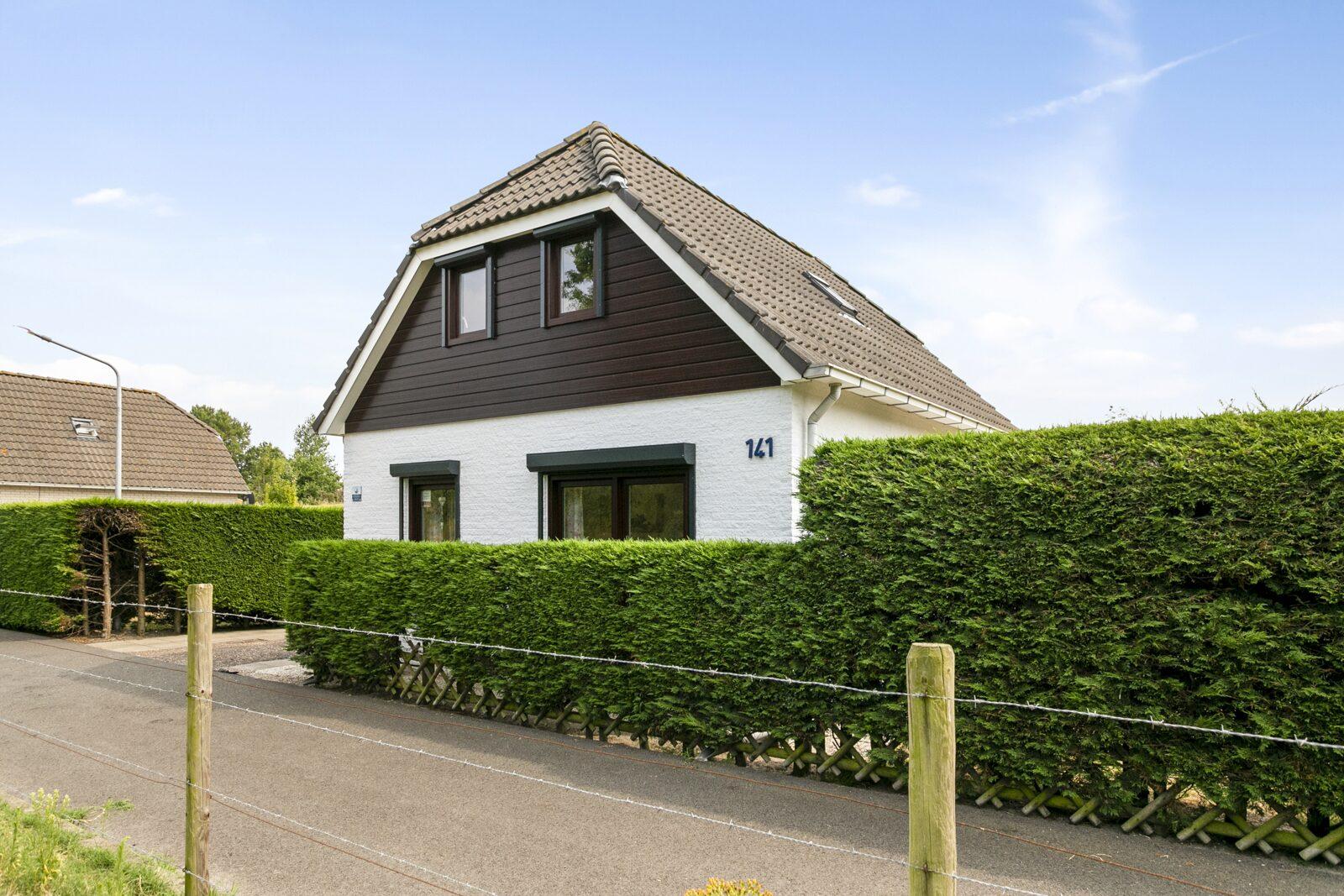 Haringvliet 141 - Noordzeepark Ouddorp