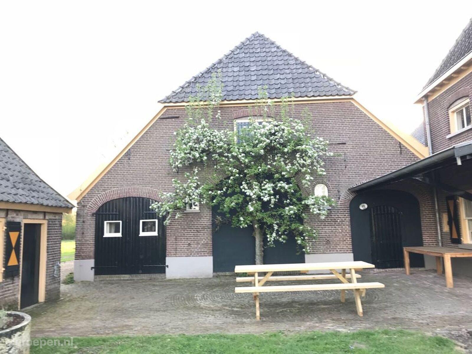 Holiday Farmhouse Hoog-Keppel